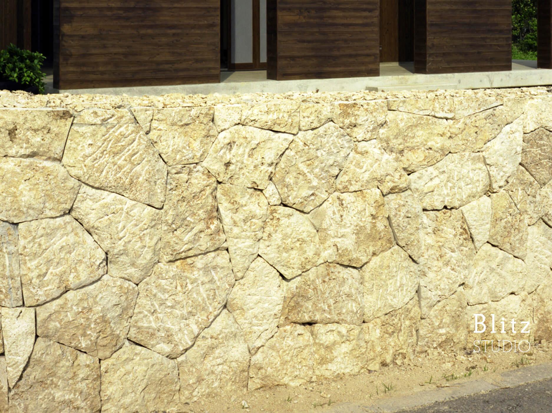 『白保の家』-沖縄県石垣市-建築写真・竣工写真・インテリア写真1
