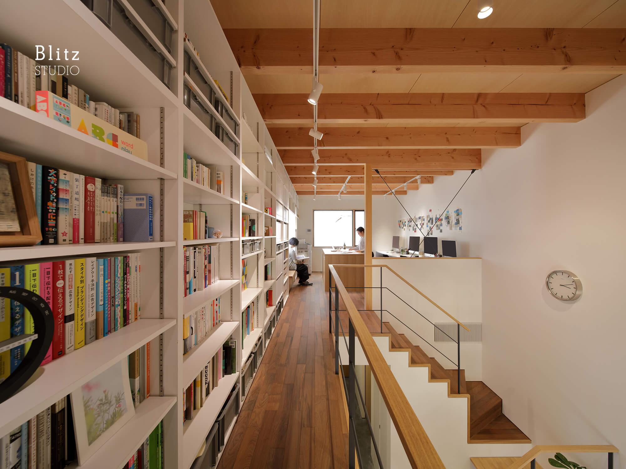 『川尻の町家』建築写真・竣工写真・インテリア写真11