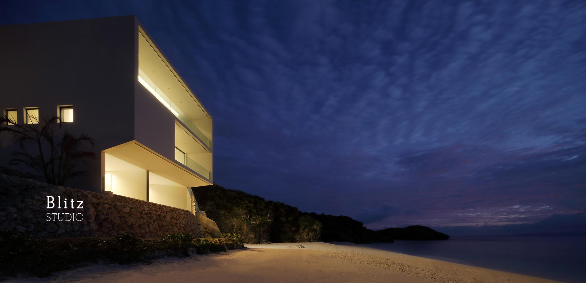 『与論島の家』建築写真・竣工写真・インテリア写真14