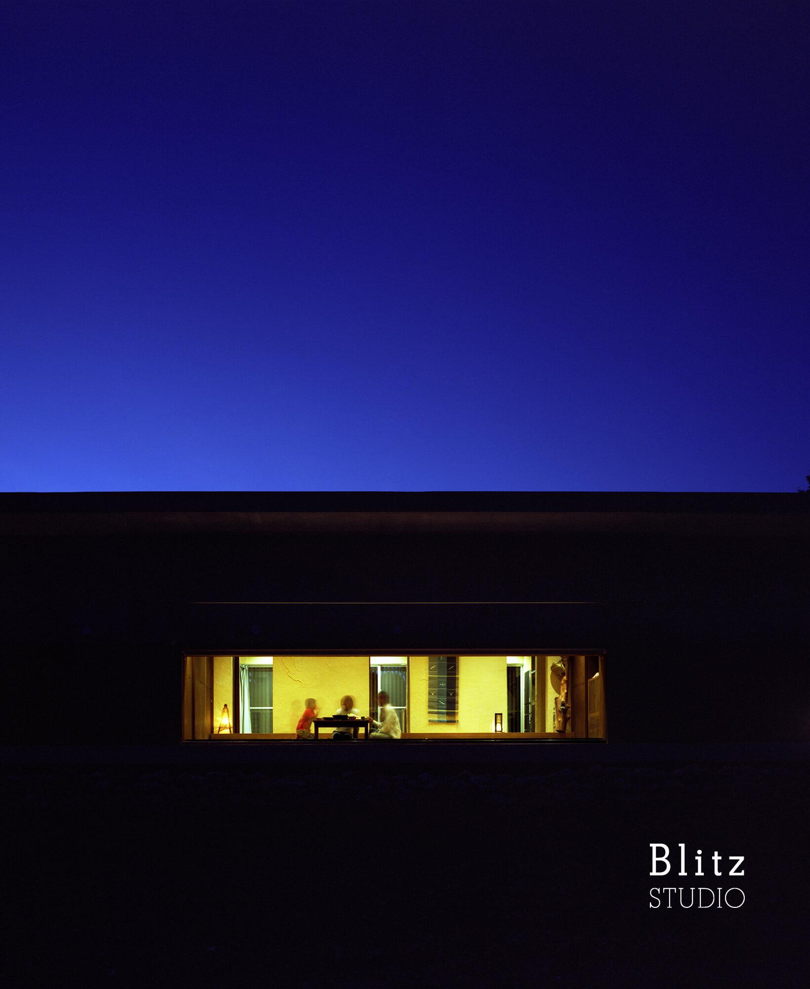 『白保の家』建築写真・竣工写真・インテリア写真13