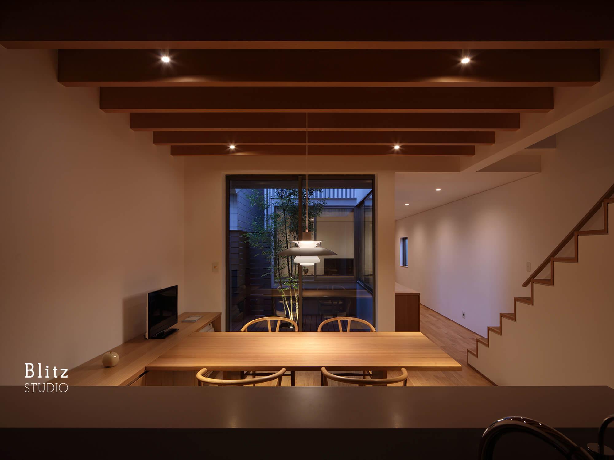 『川尻の町家』建築写真・竣工写真・インテリア写真26