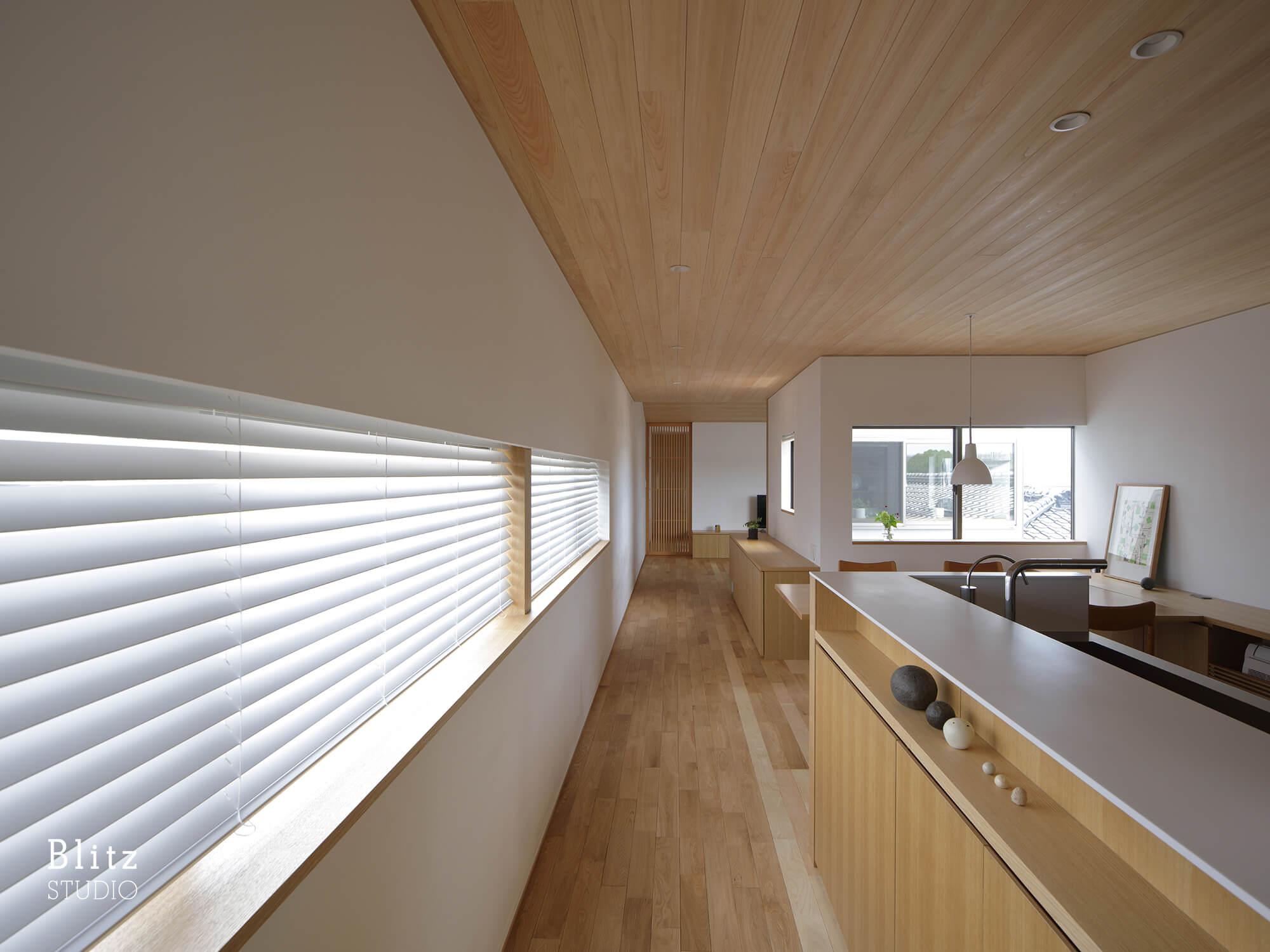 『川尻の町家』建築写真・竣工写真・インテリア写真28