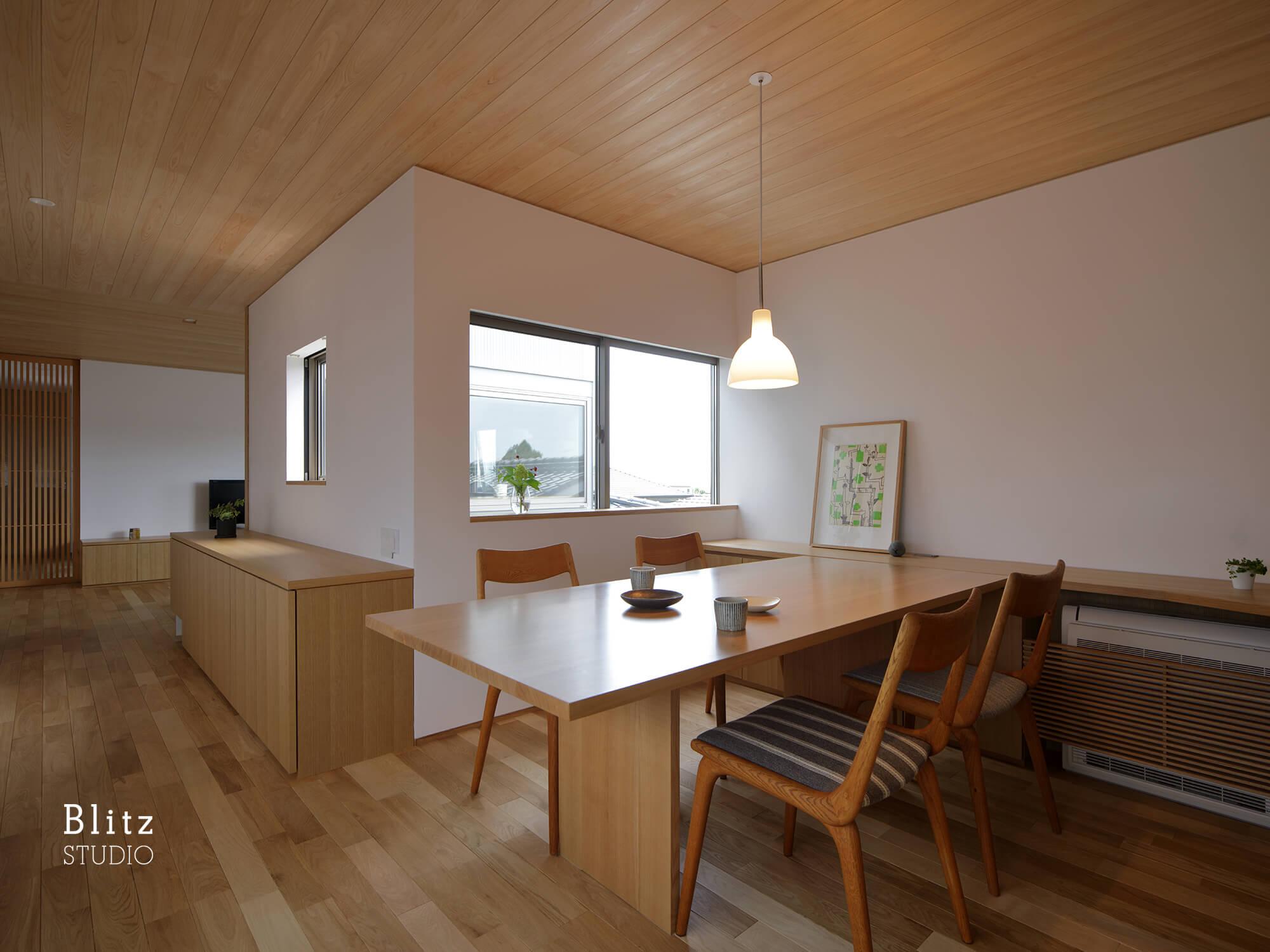 『川尻の町家』建築写真・竣工写真・インテリア写真29
