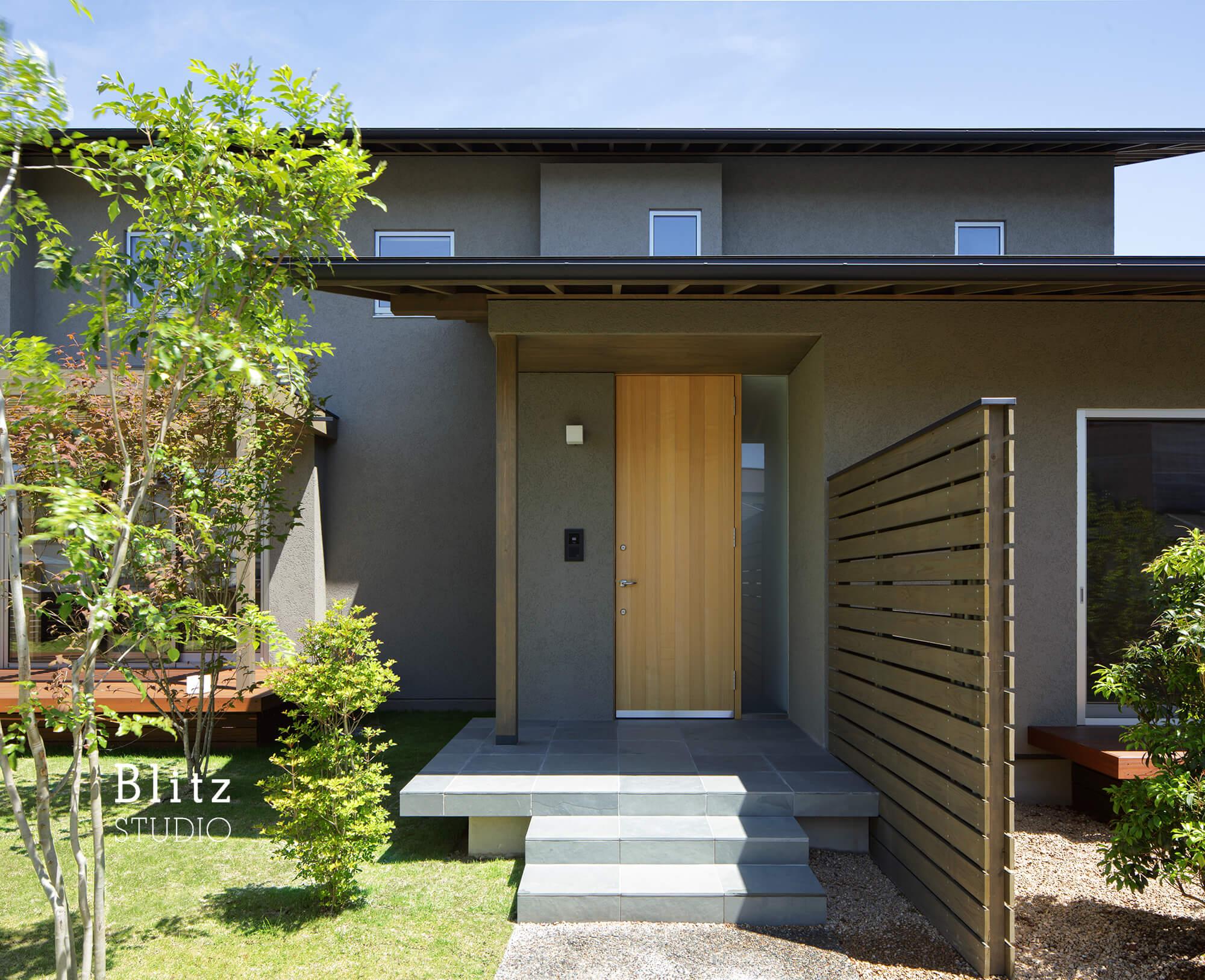 『大和町の家』-佐賀県佐賀市-建築写真・竣工写真・インテリア写真3