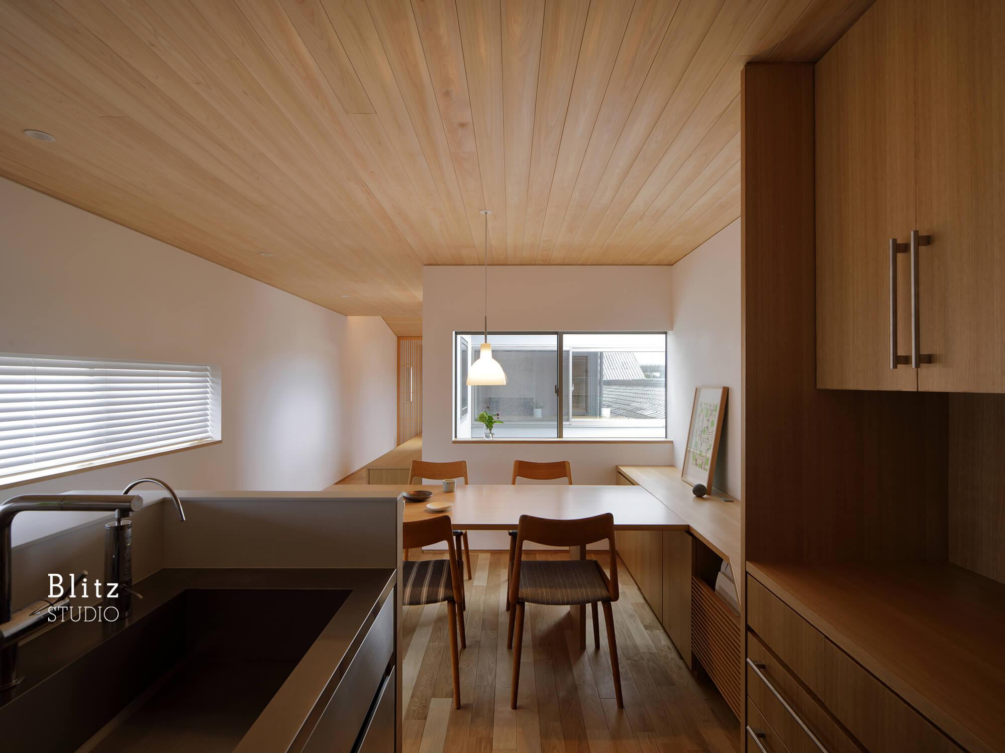 『川尻の町家』建築写真・竣工写真・インテリア写真30