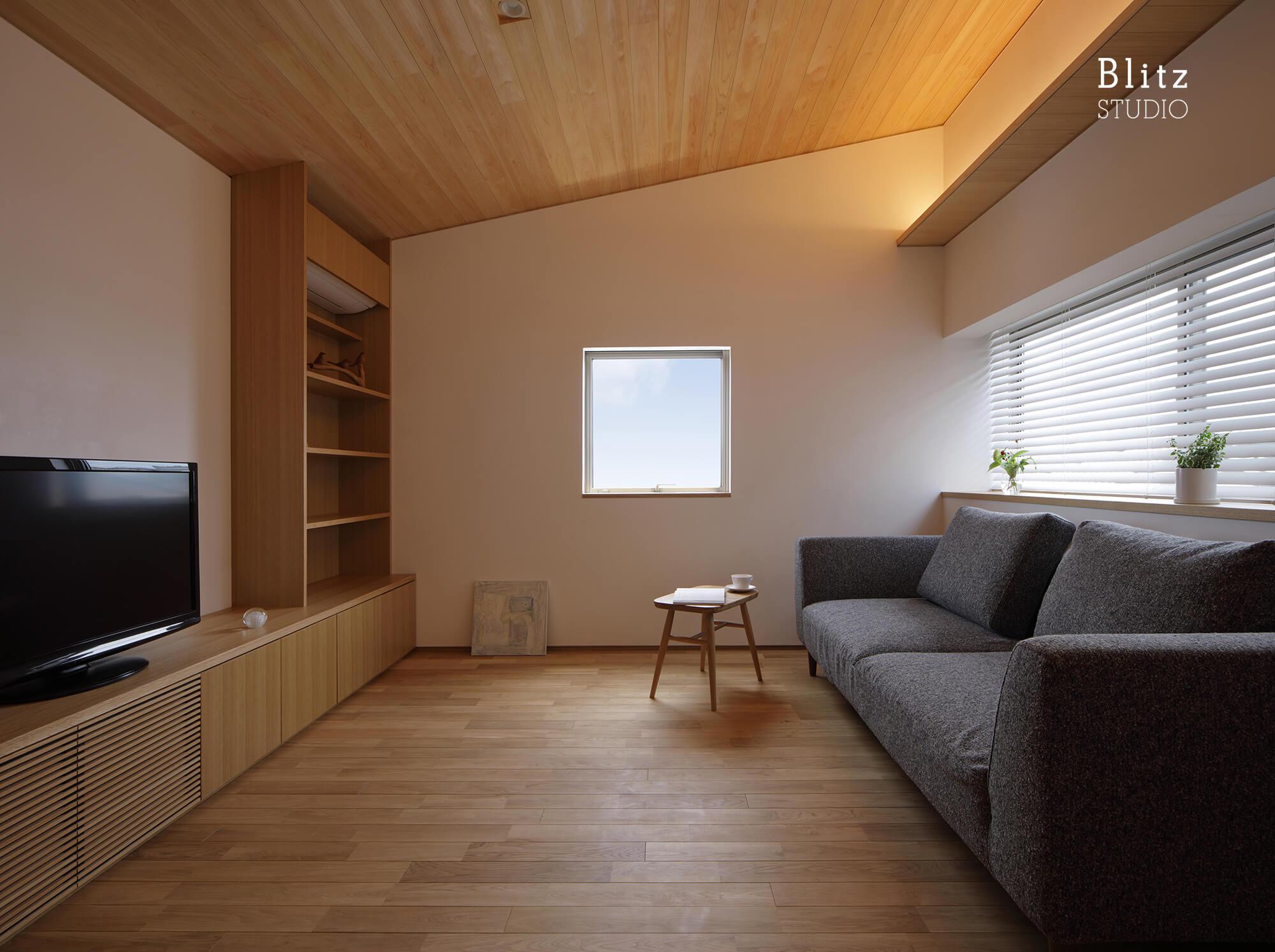 『川尻の町家』建築写真・竣工写真・インテリア写真31