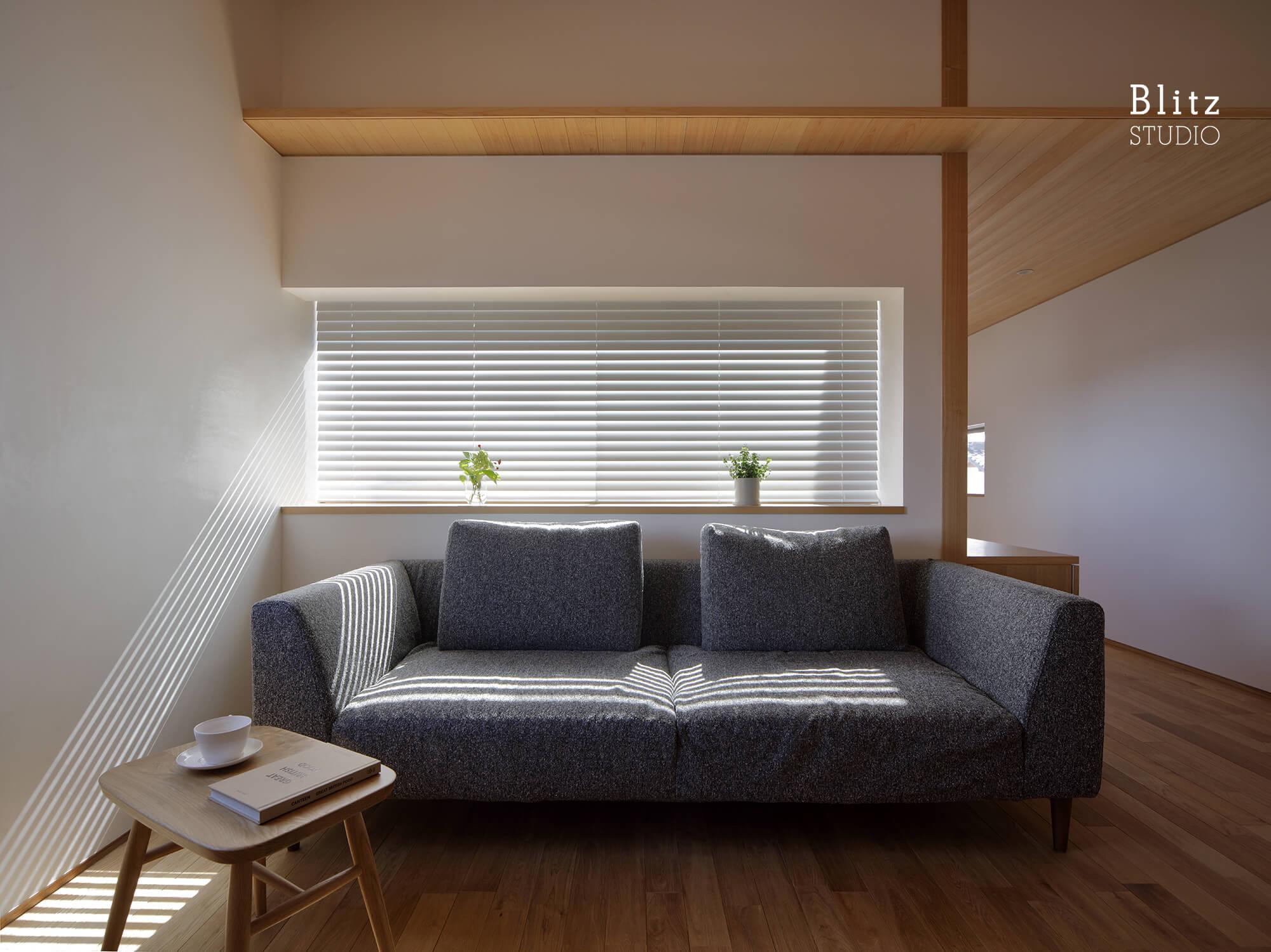 『川尻の町家』建築写真・竣工写真・インテリア写真32