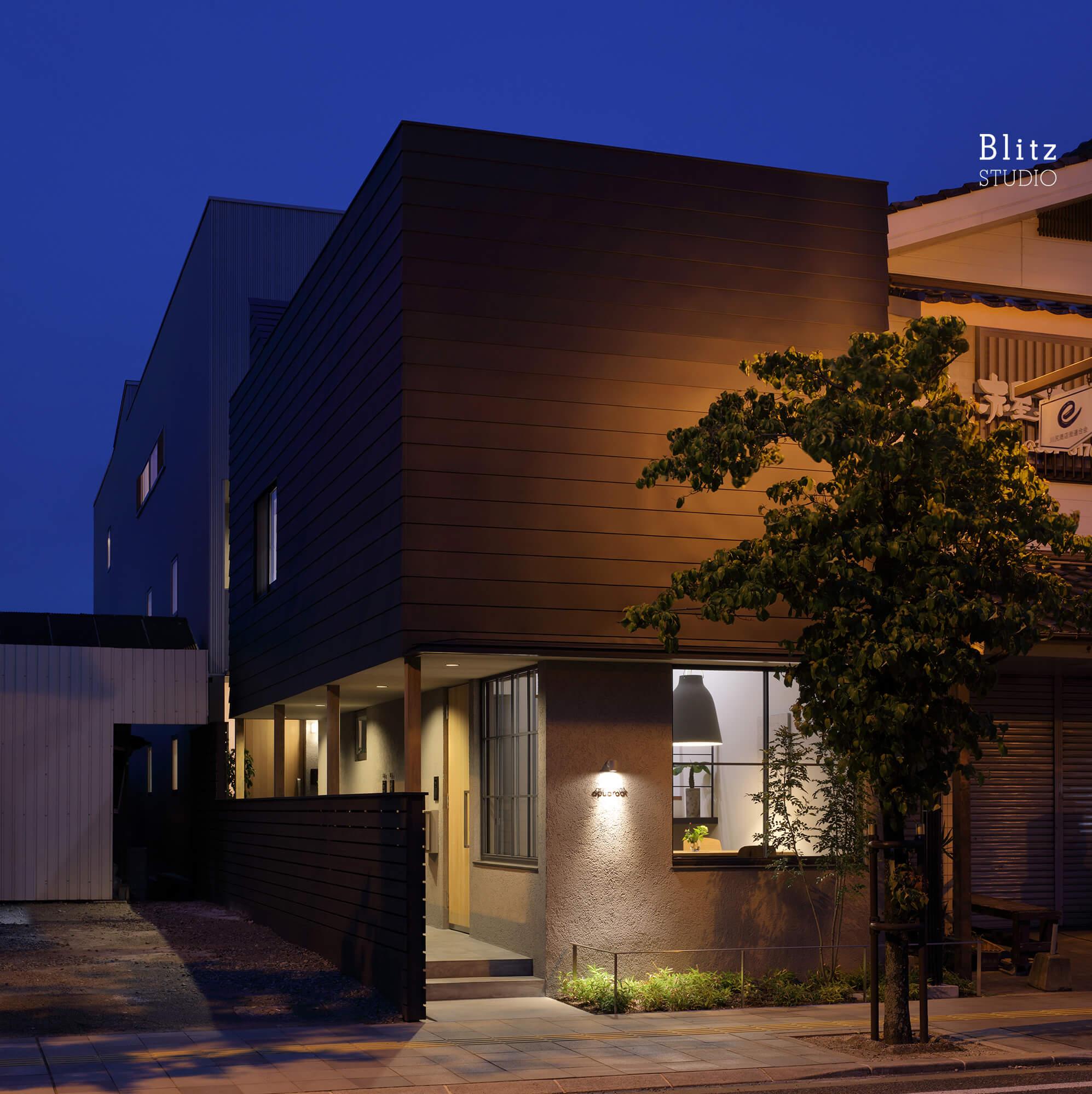 『川尻の町家』建築写真・竣工写真・インテリア写真34