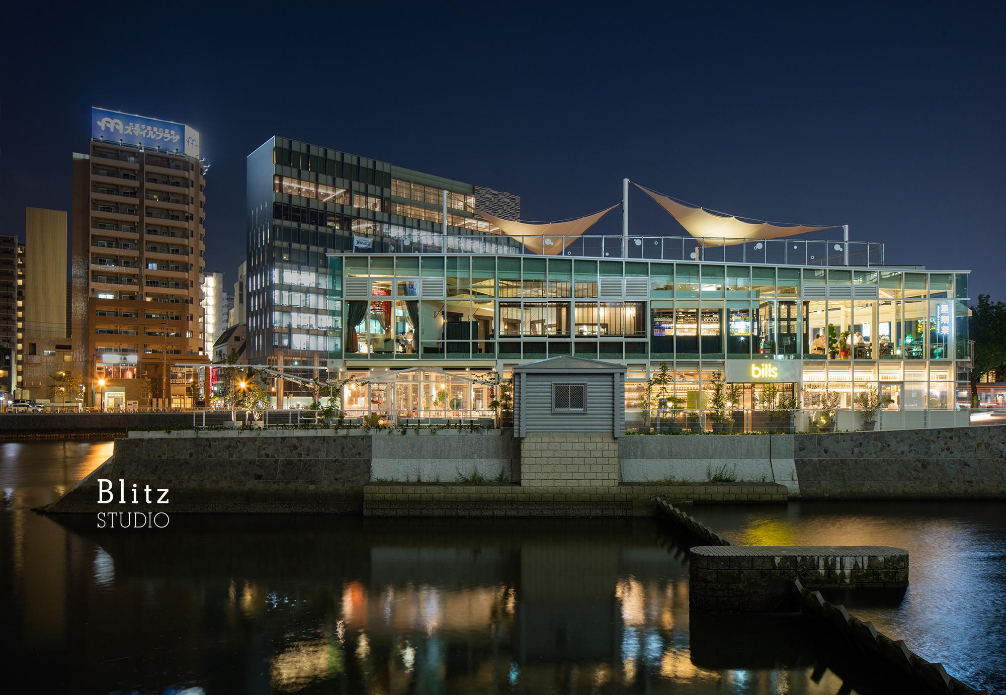『星期菜 NOODLE & CHINOIS』-福岡県福岡市-建築写真・竣工写真・インテリア写真4