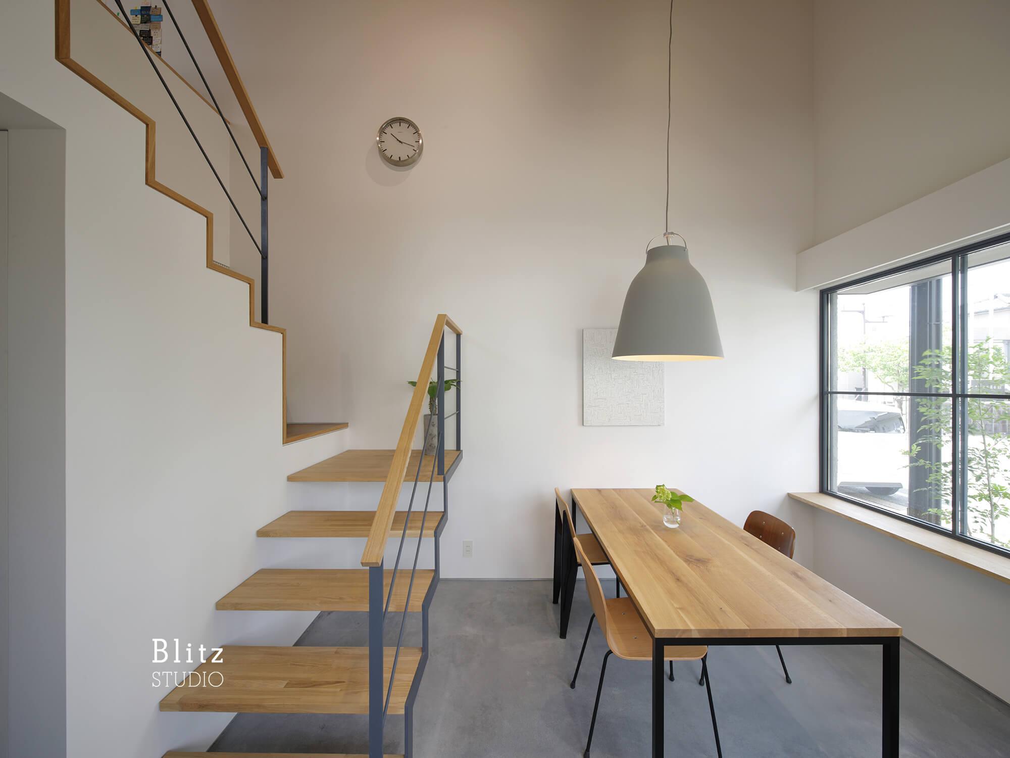 『川尻の町家』建築写真・竣工写真・インテリア写真6