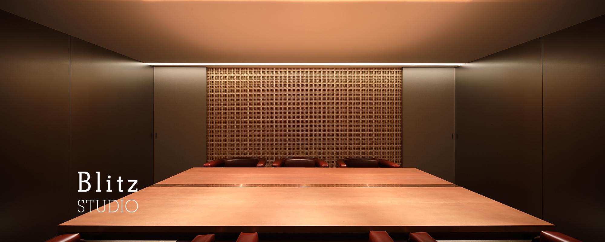 『アーキタンツ福岡一級建築士事務所 オフィス』建築写真・竣工写真・インテリア写真6