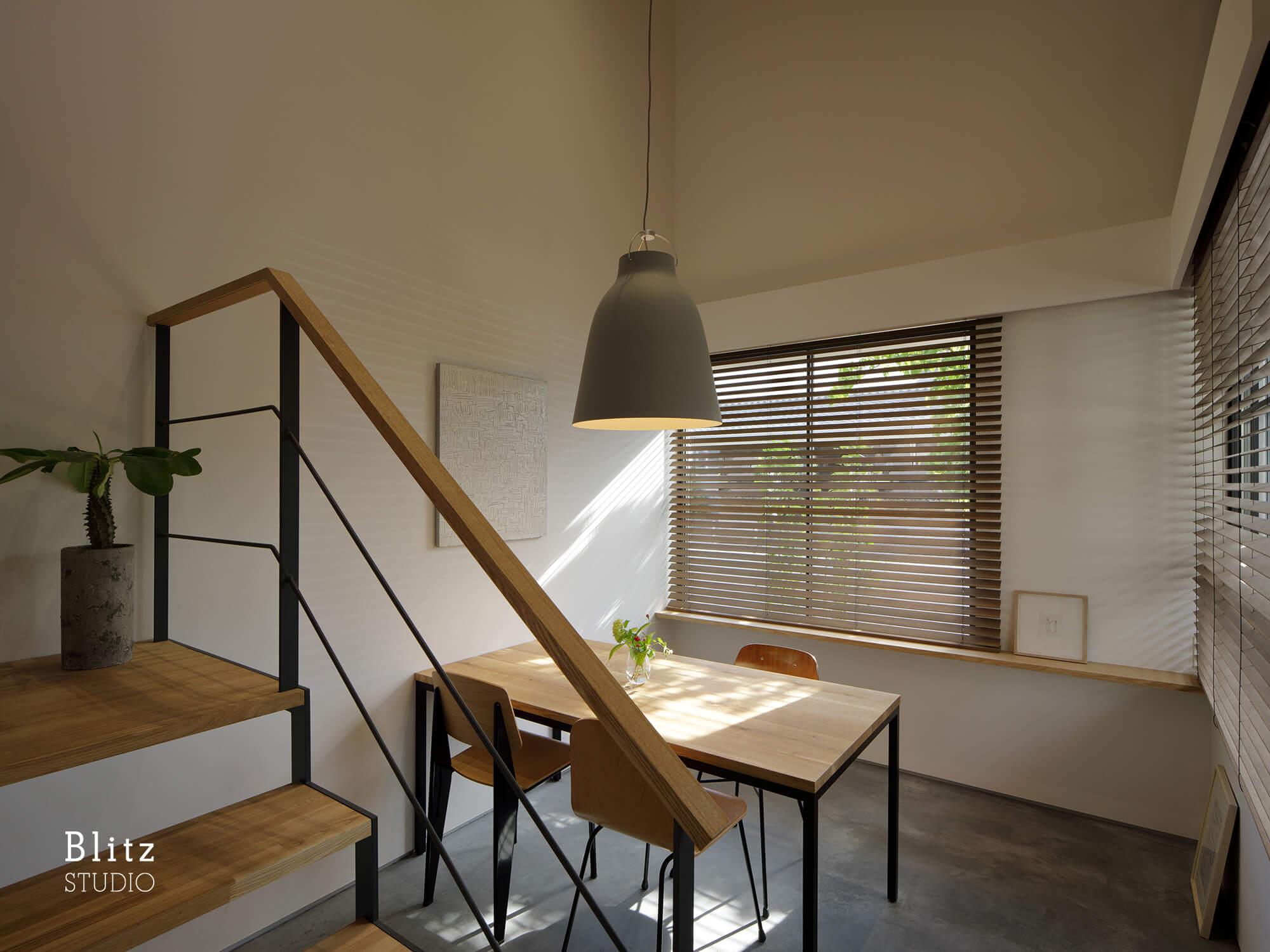『川尻の町家』建築写真・竣工写真・インテリア写真7