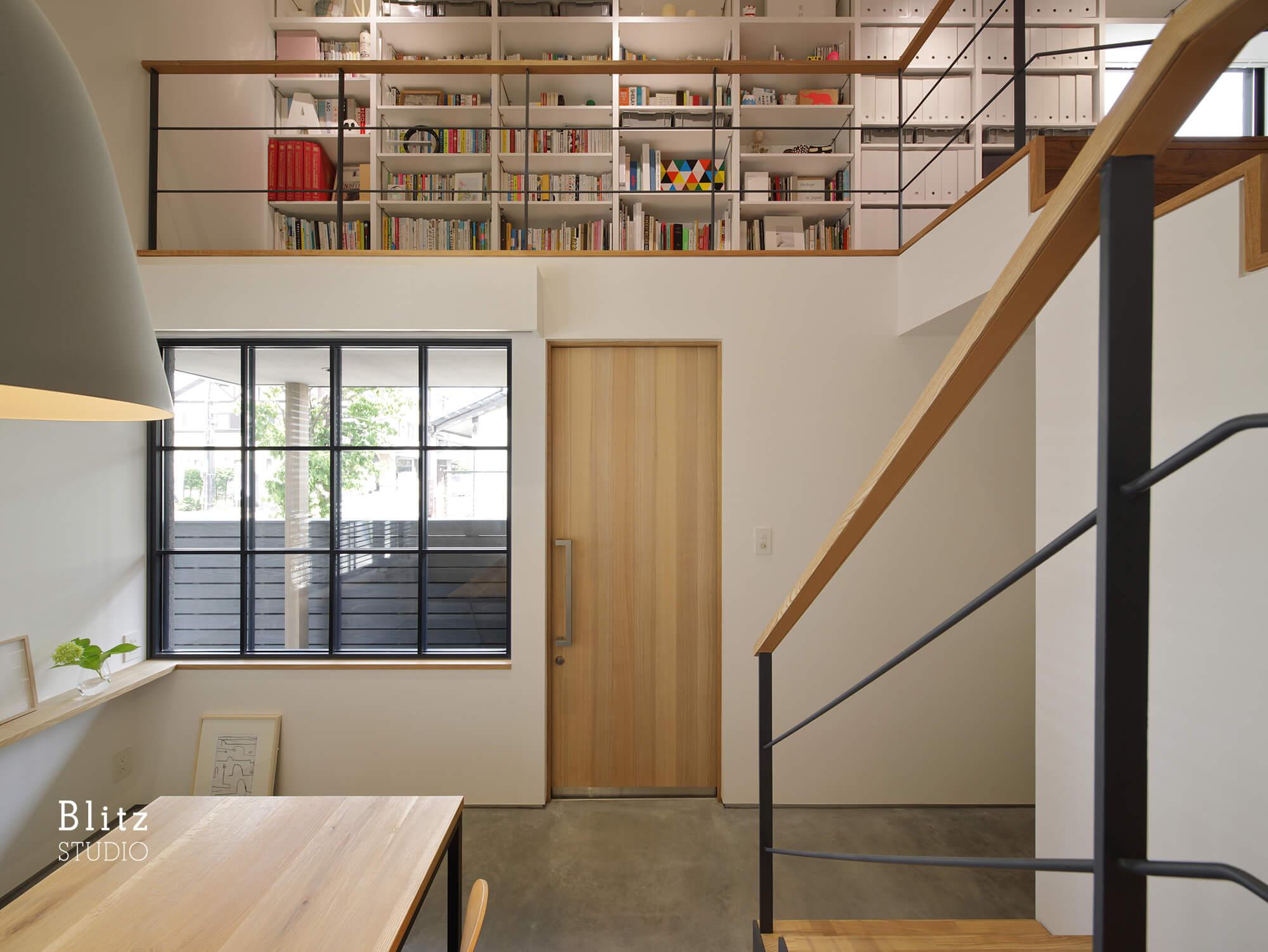 『川尻の町家』建築写真・竣工写真・インテリア写真8