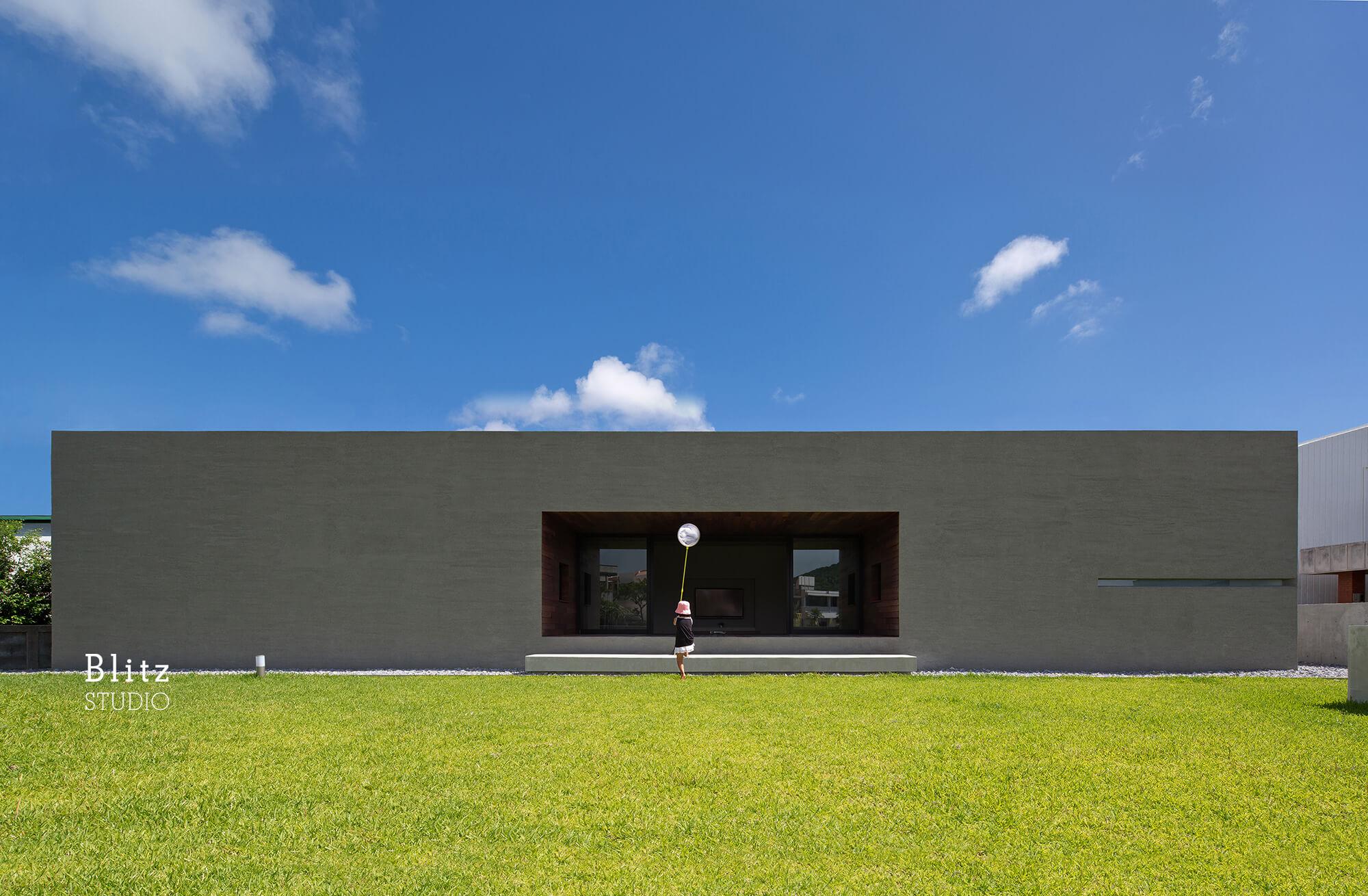 『南城の平屋』-沖縄県南城市-建築写真・竣工写真・インテリア写真4
