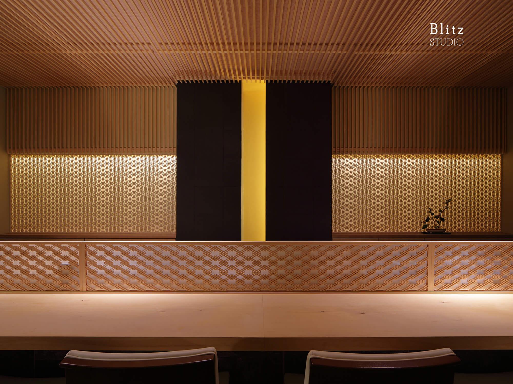 『割烹 やまだ』-北九州市小倉-建築写真・竣工写真・インテリア写真4