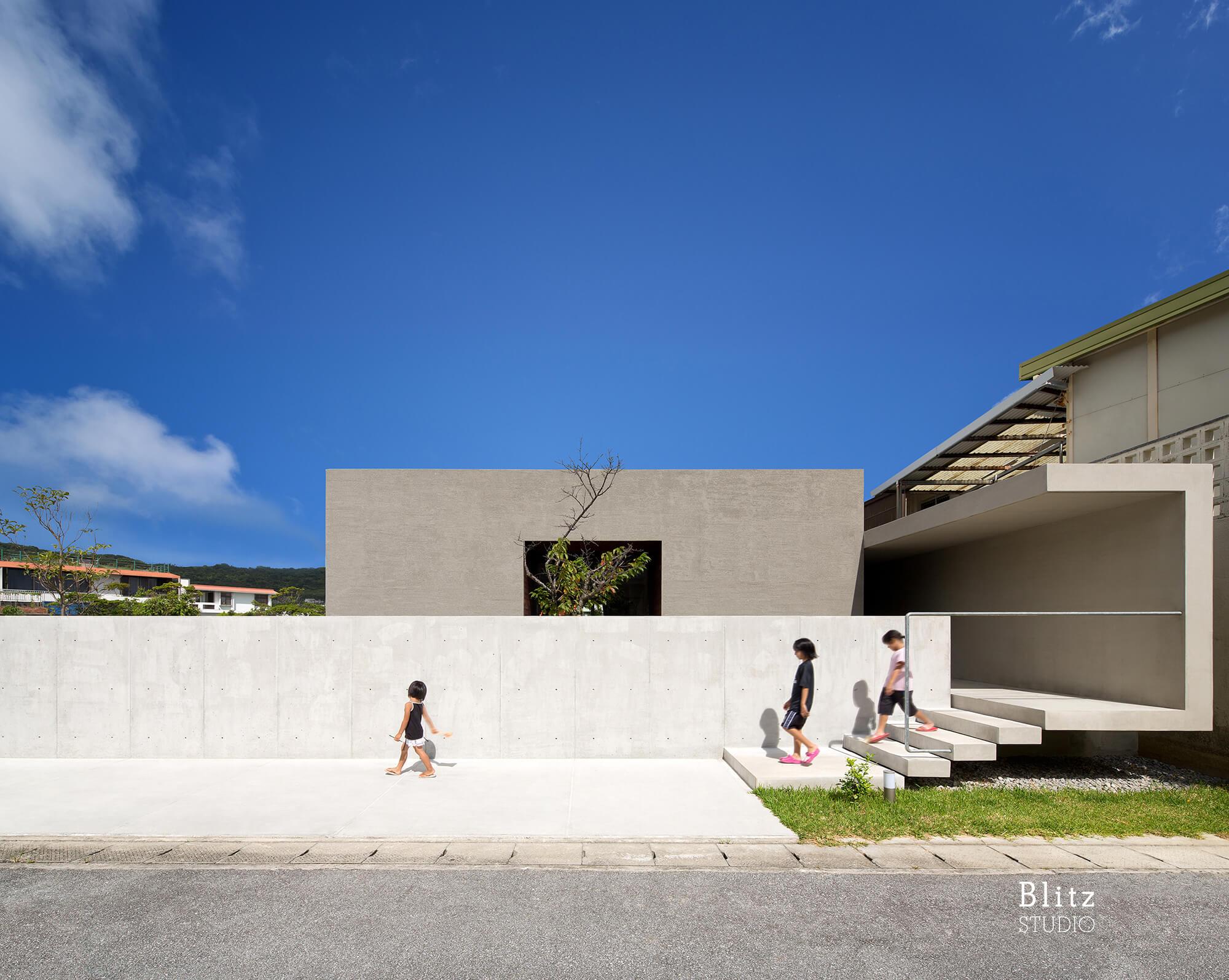 『南城の平屋』-沖縄県南城市-建築写真・竣工写真・インテリア写真5