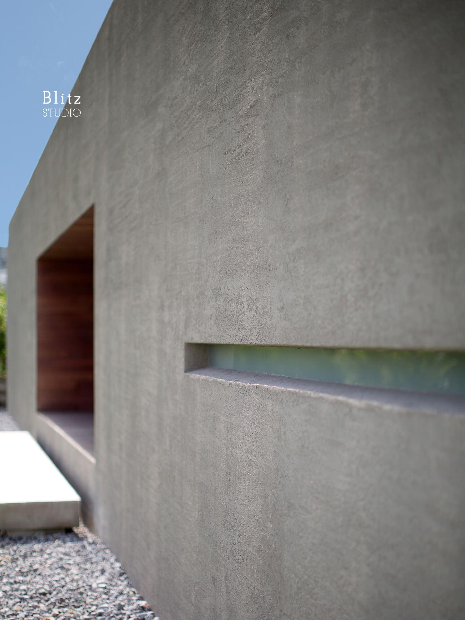 『南城の平屋』建築写真・竣工写真・インテリア写真6