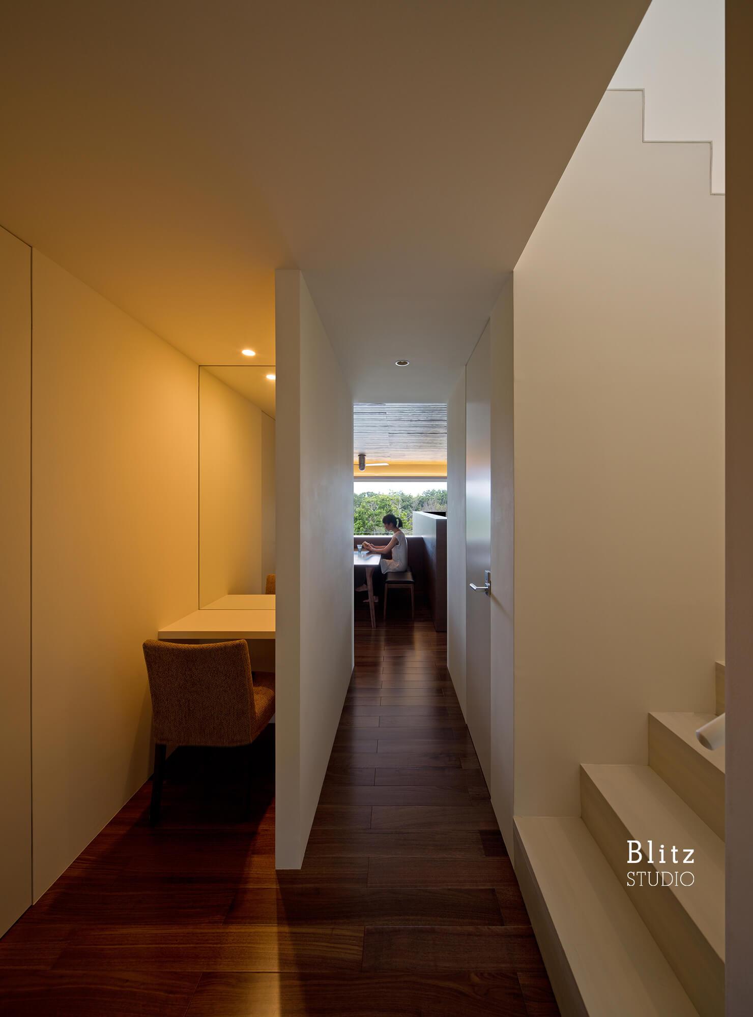『読谷の住宅』建築写真・竣工写真・インテリア写真8