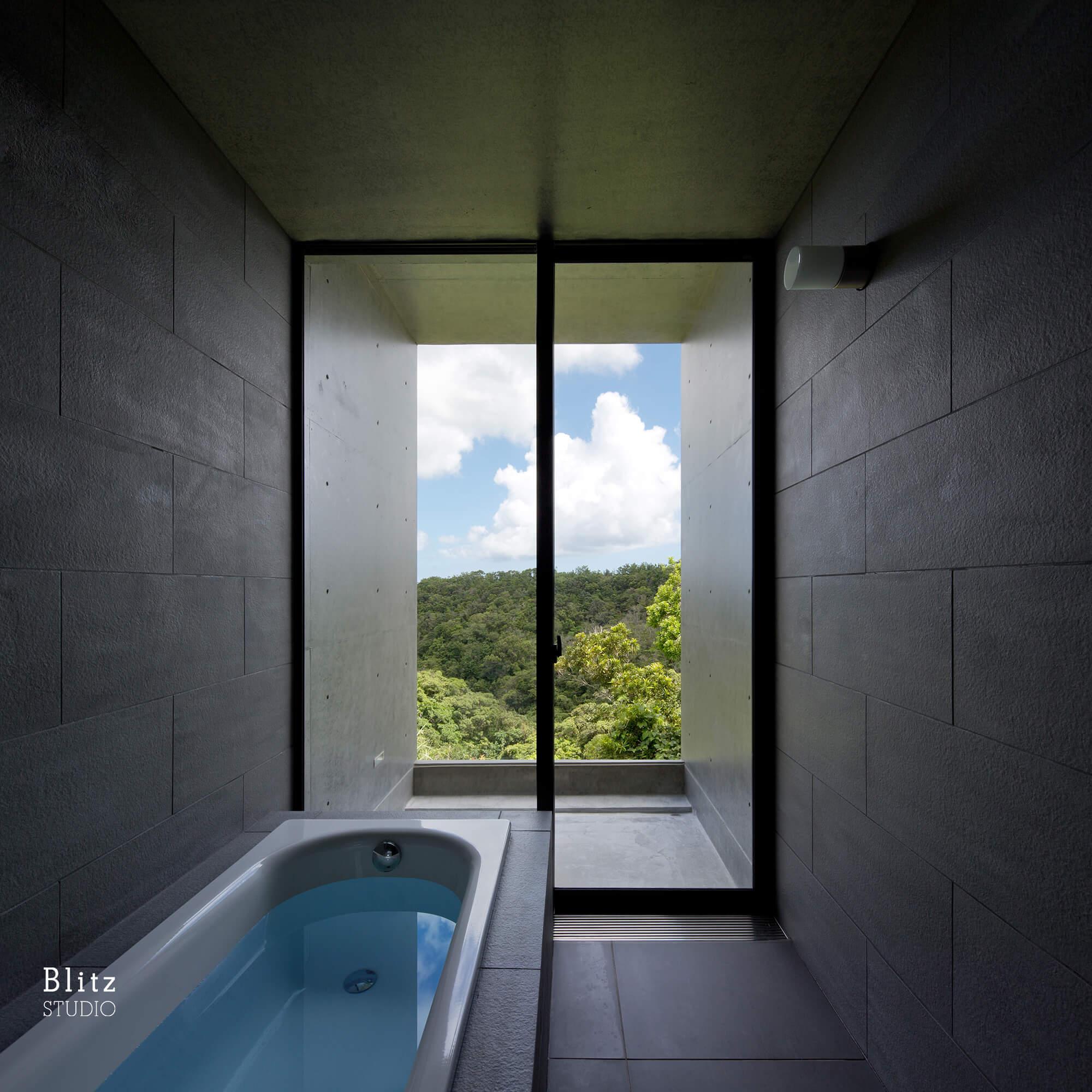 『読谷の住宅』建築写真・竣工写真・インテリア写真11