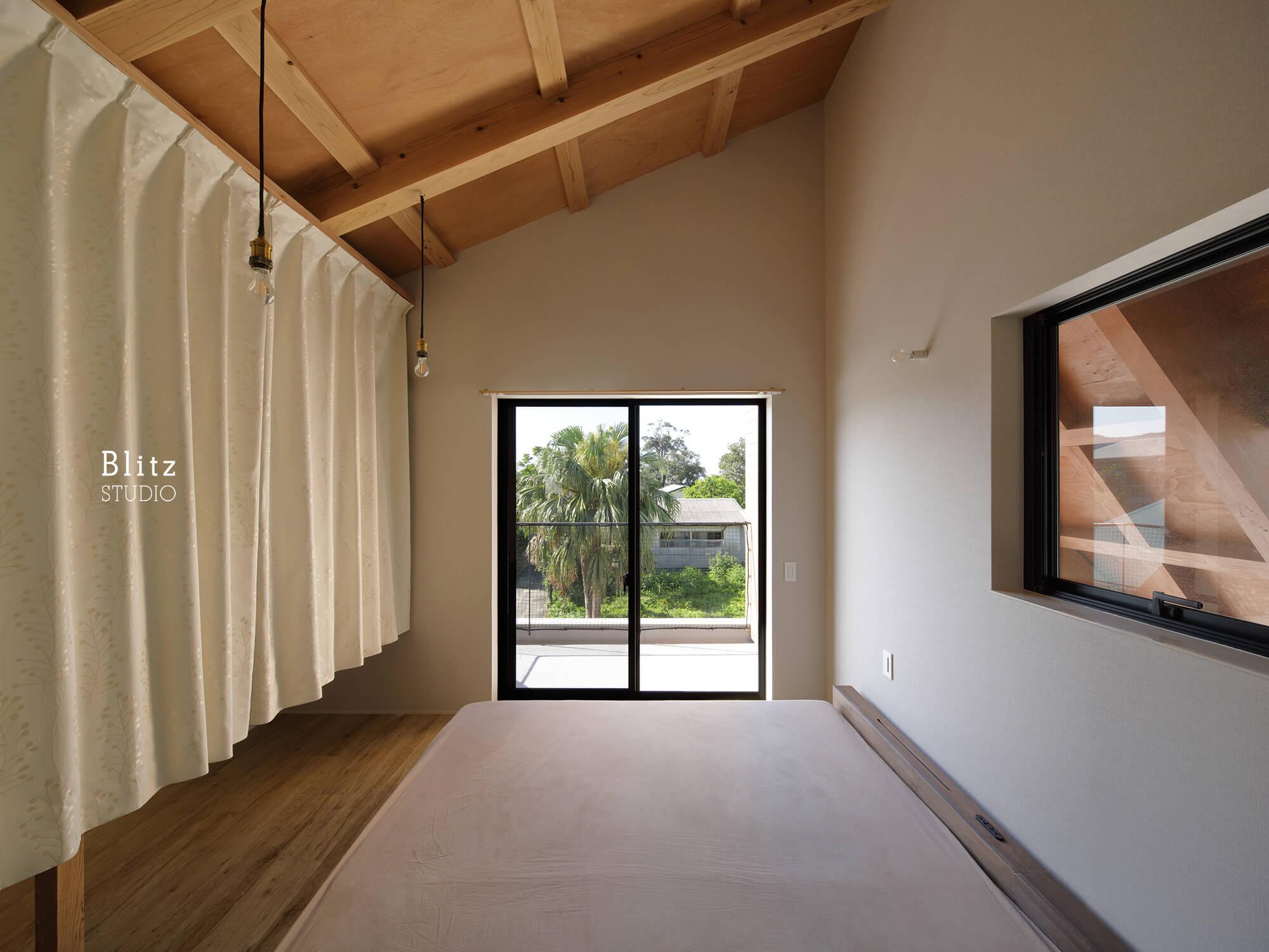 『大屋根の家』建築写真・竣工写真・インテリア写真8