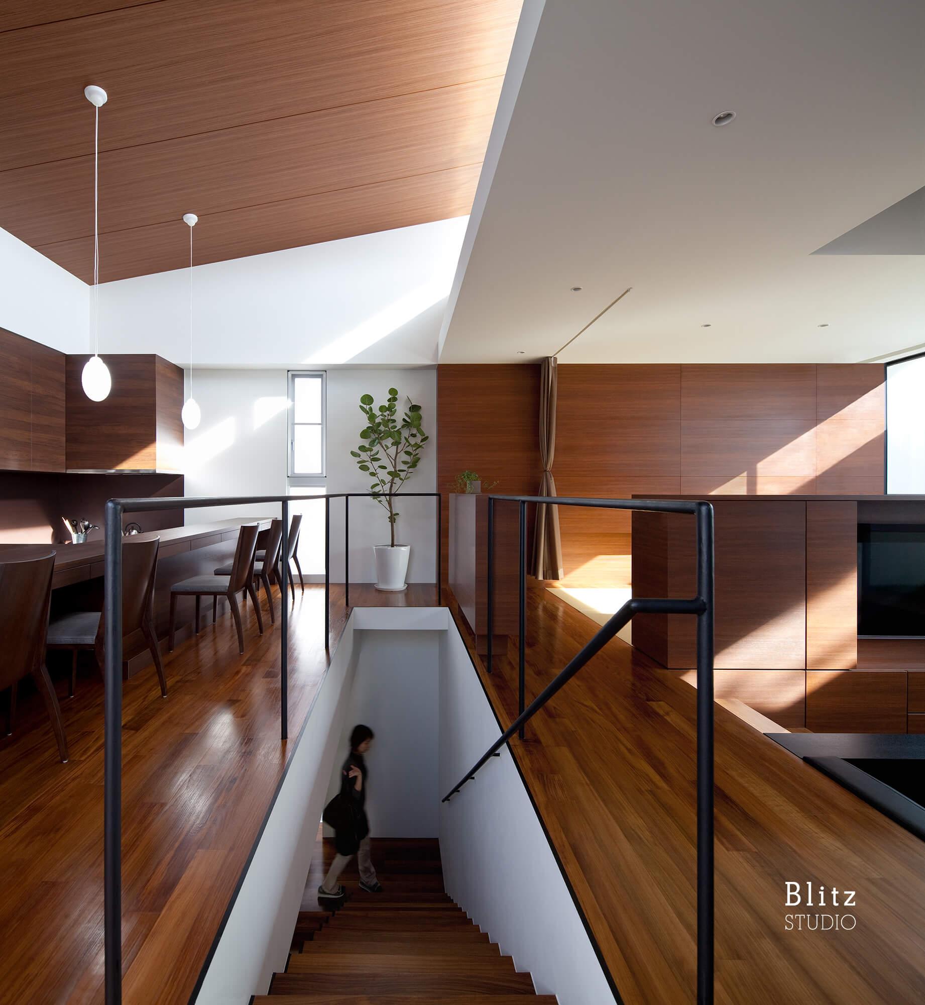 『新都心の住宅』建築写真・竣工写真・インテリア写真10