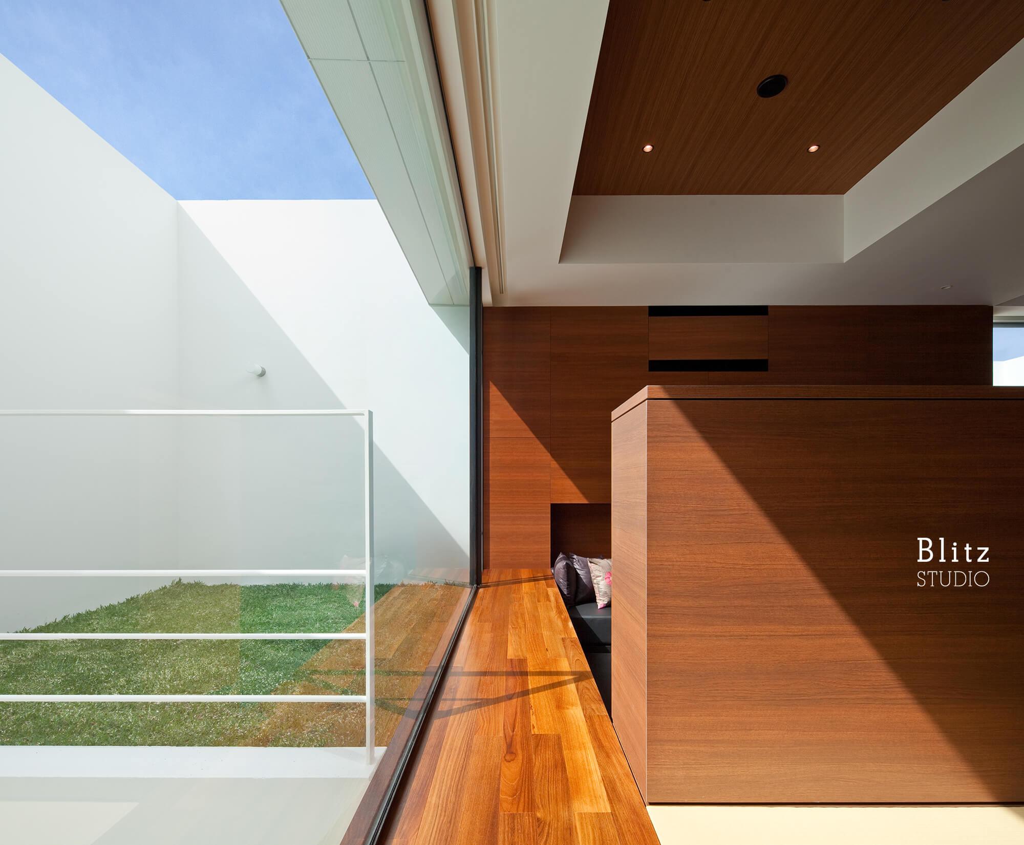 『新都心の住宅』建築写真・竣工写真・インテリア写真14