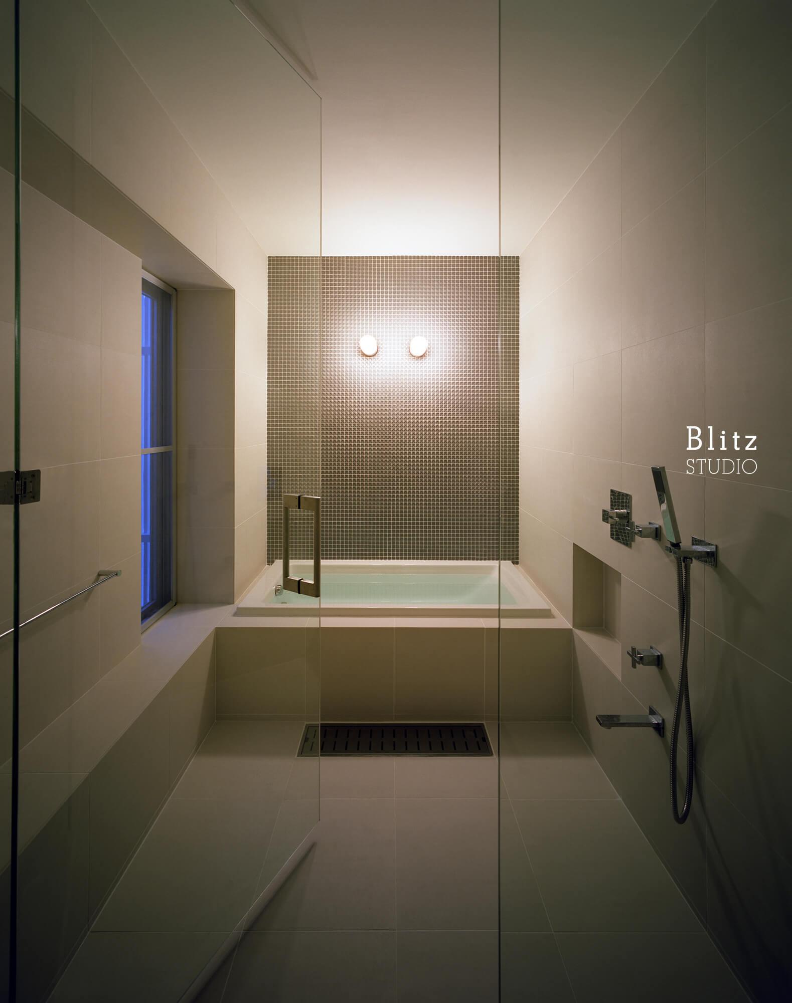 『新都心の住宅』建築写真・竣工写真・インテリア写真18