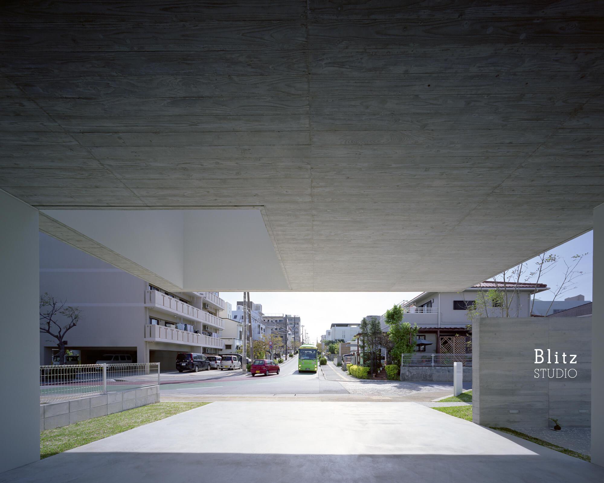 『新都心の住宅』建築写真・竣工写真・インテリア写真6