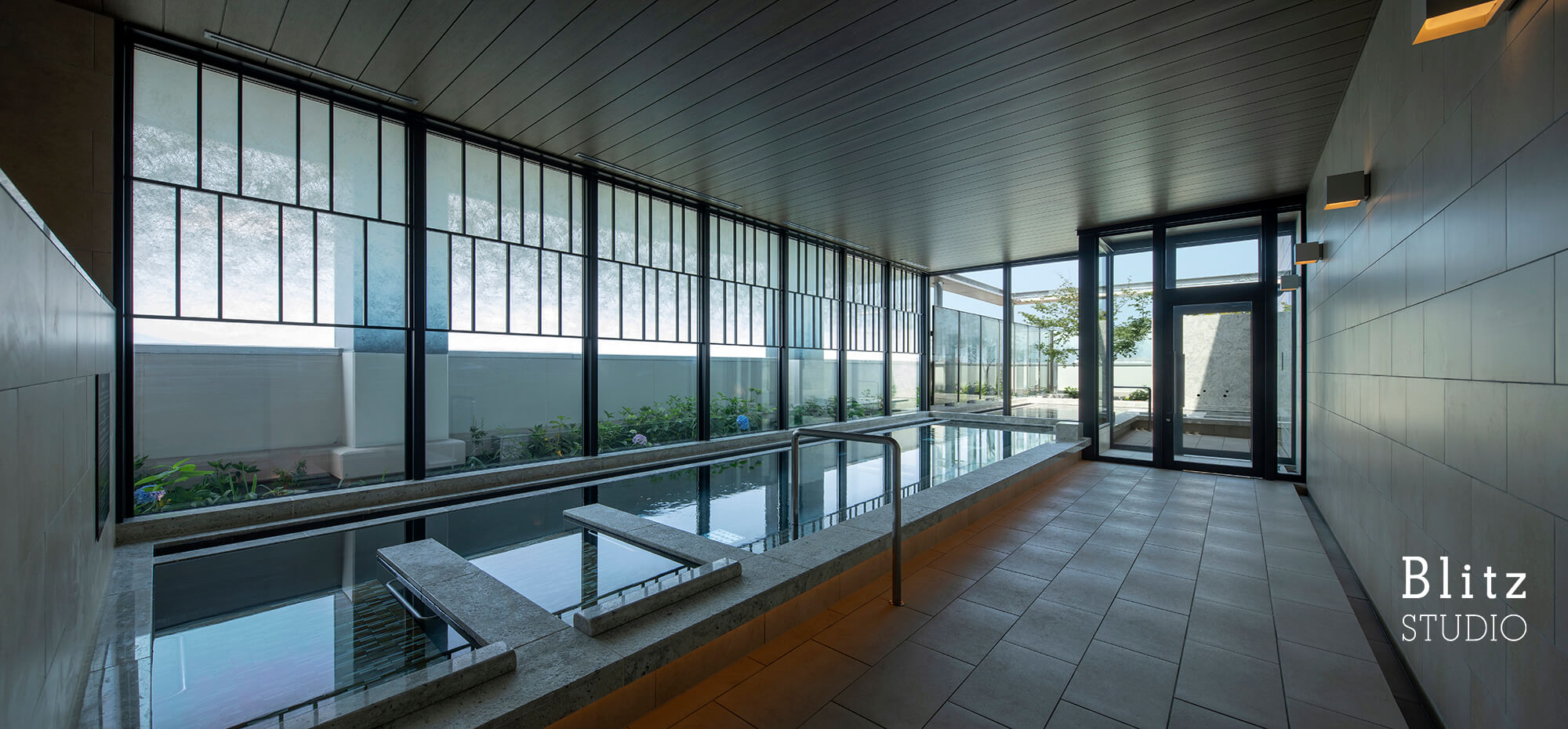 『三井ガーデンホテル福岡祇園』建築写真・竣工写真・インテリア写真16