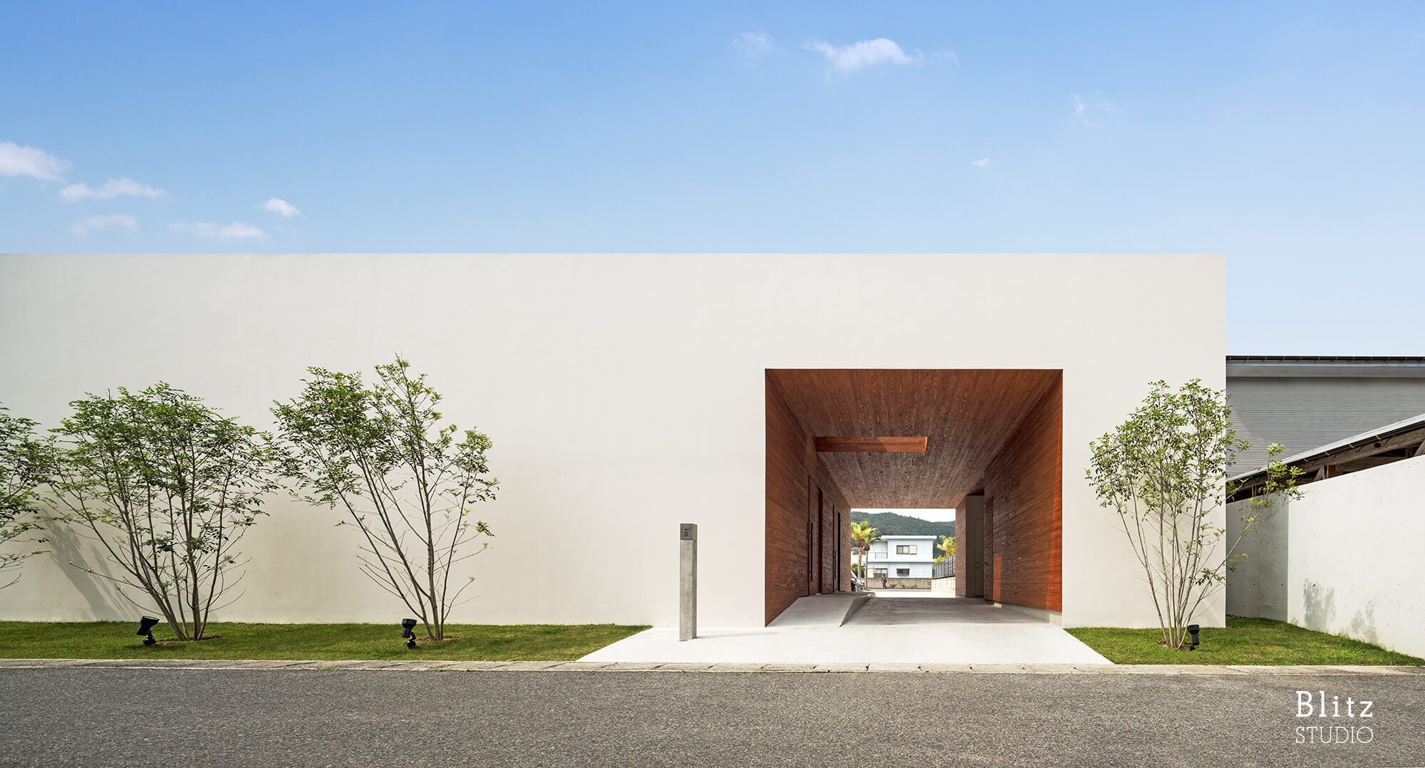 『平松の家』-鹿児島県奄美市-建築写真・竣工写真・インテリア写真1