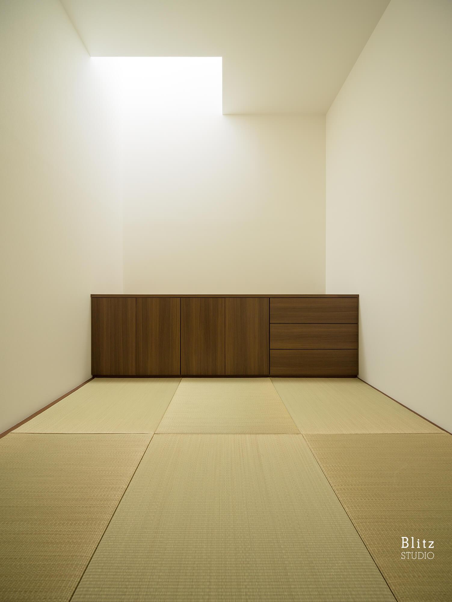 『平松の家』建築写真・竣工写真・インテリア写真11