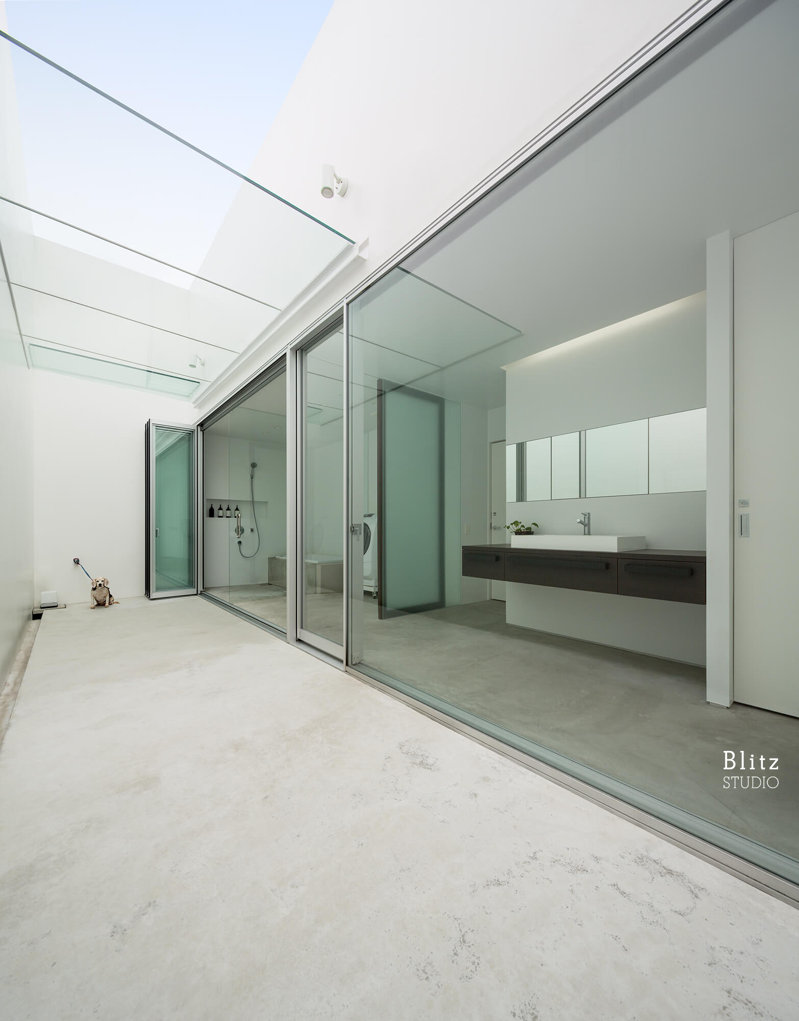 『平松の家』建築写真・竣工写真・インテリア写真12