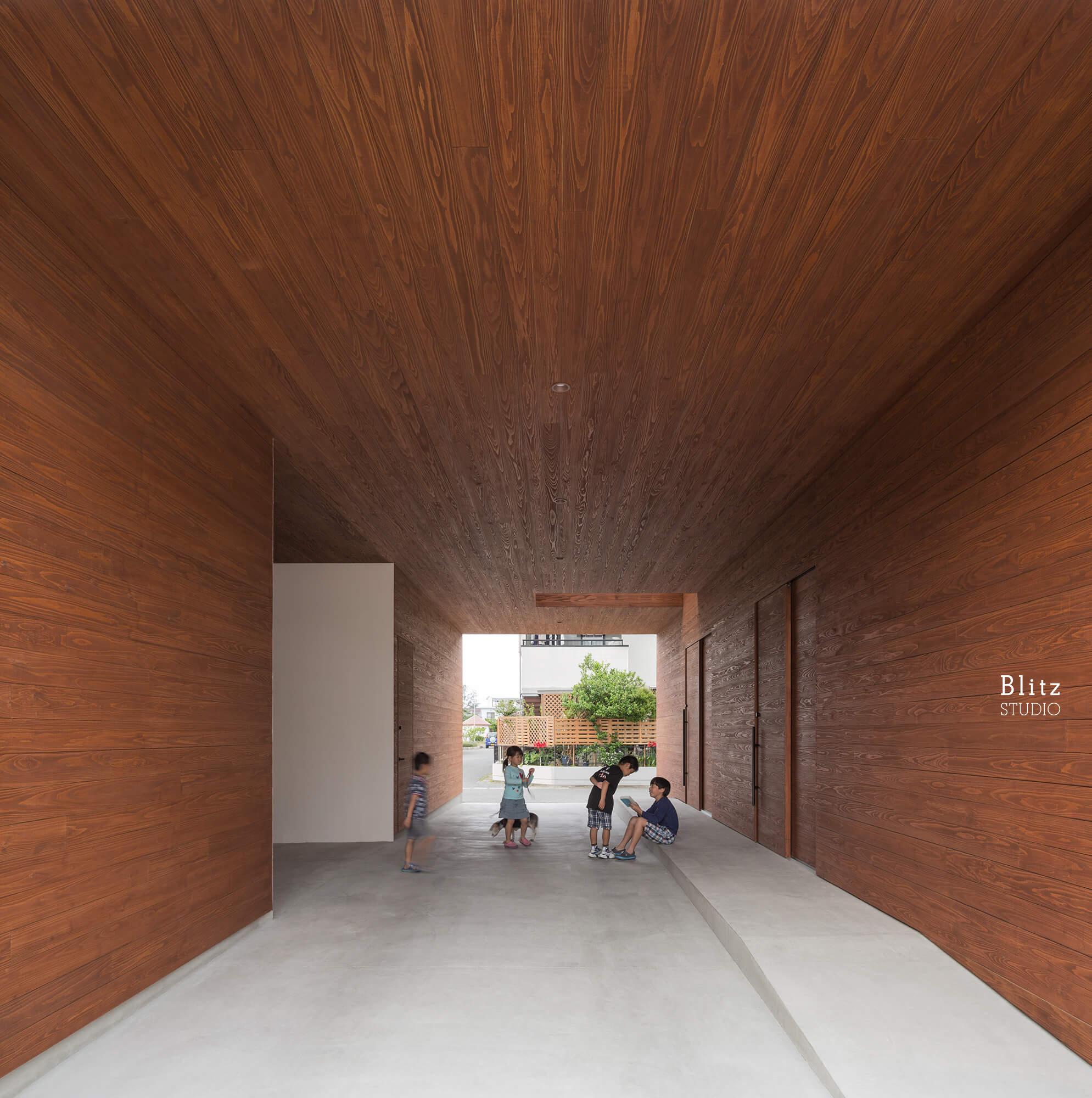 『平松の家』-鹿児島県奄美市-建築写真・竣工写真・インテリア写真2