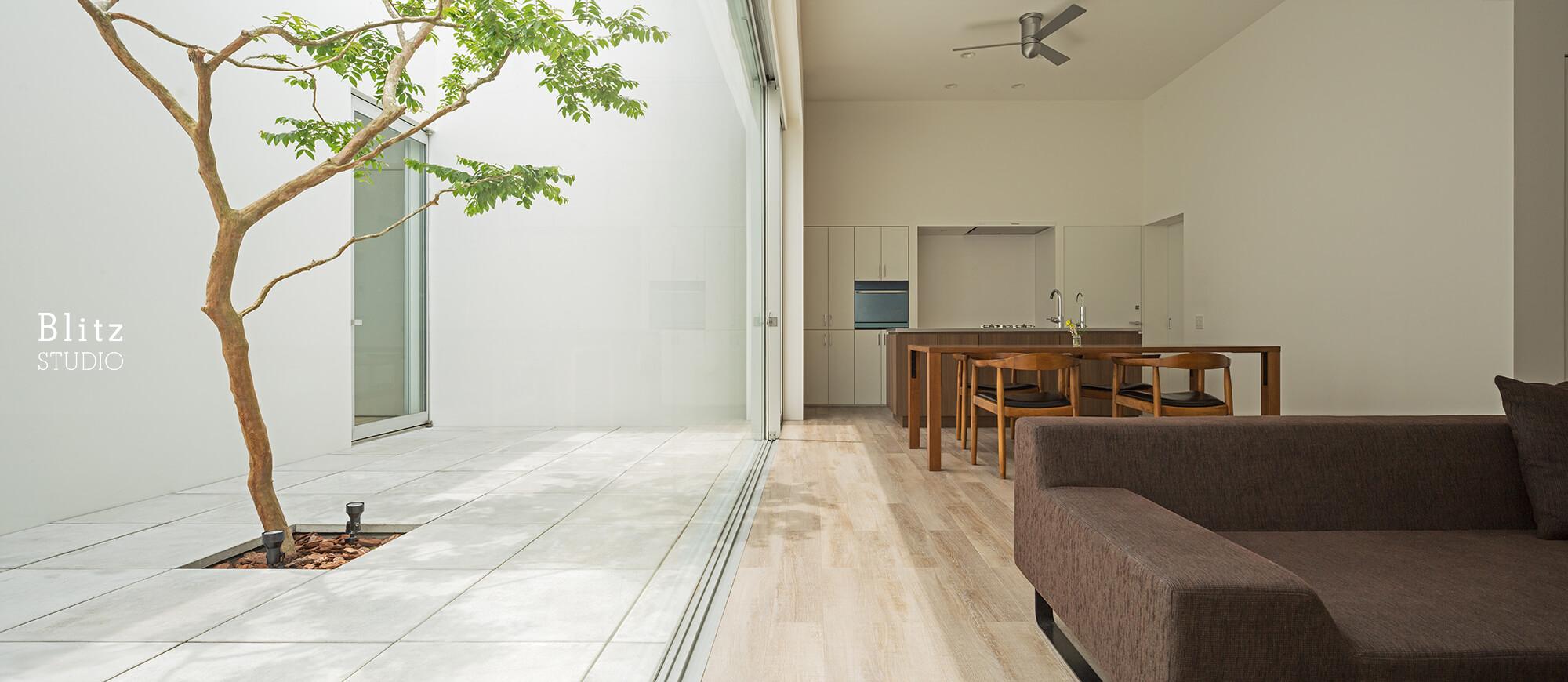 『平松の家』建築写真・竣工写真・インテリア写真8