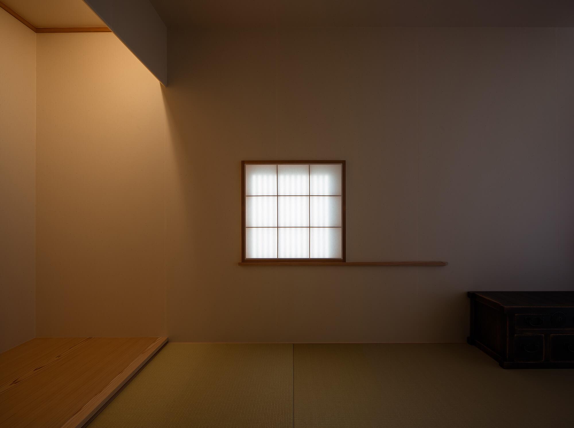 『杵築の家』建築写真・竣工写真・インテリア写真9