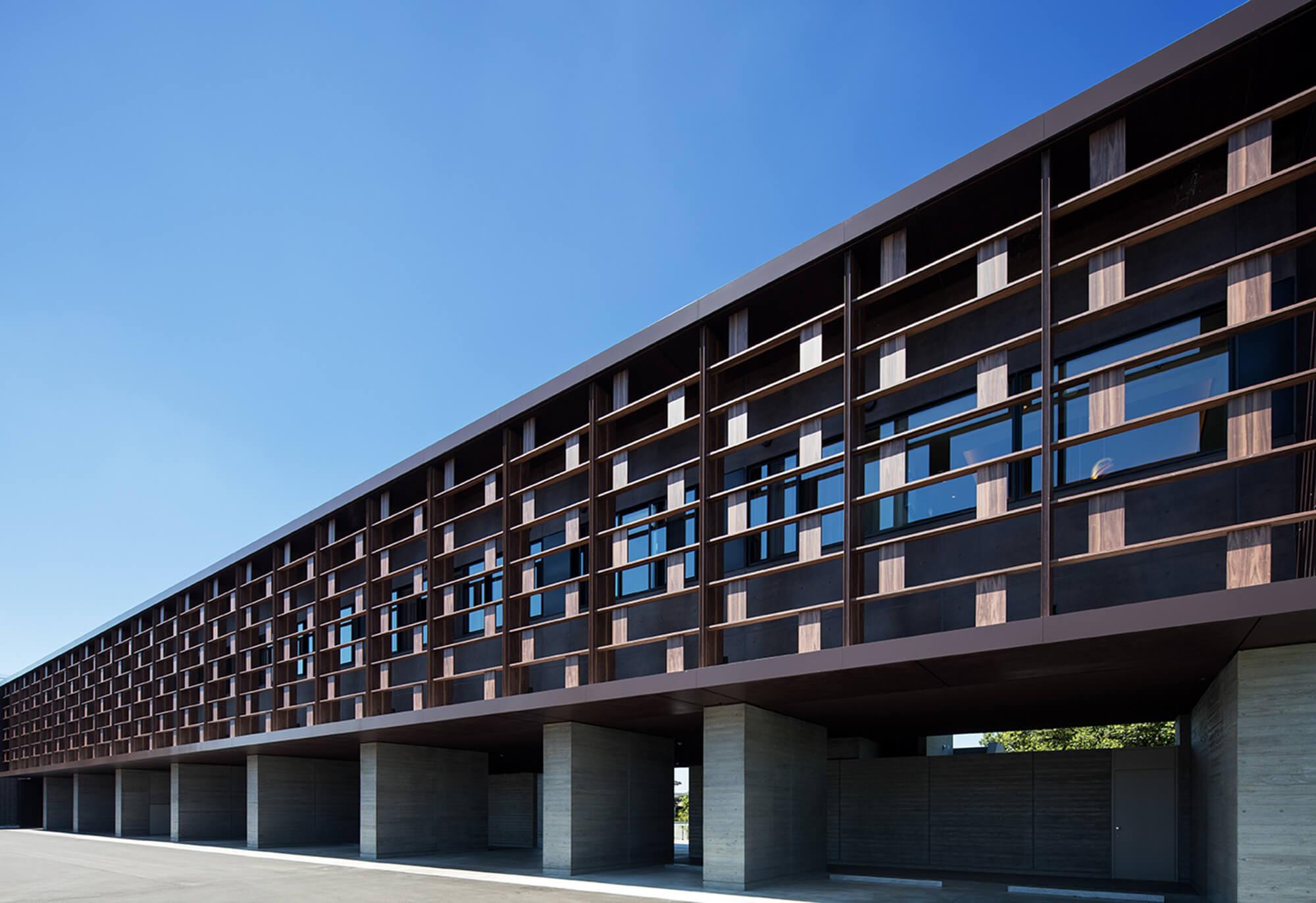 『いぬお病院』-佐賀県鳥栖市-建築写真・竣工写真・インテリア写真4