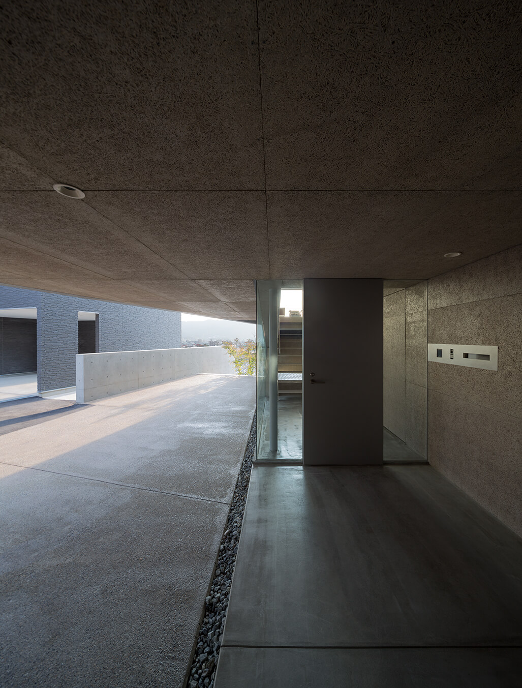 『大池の住宅』-福岡県福岡市-建築写真・竣工写真・インテリア写真3