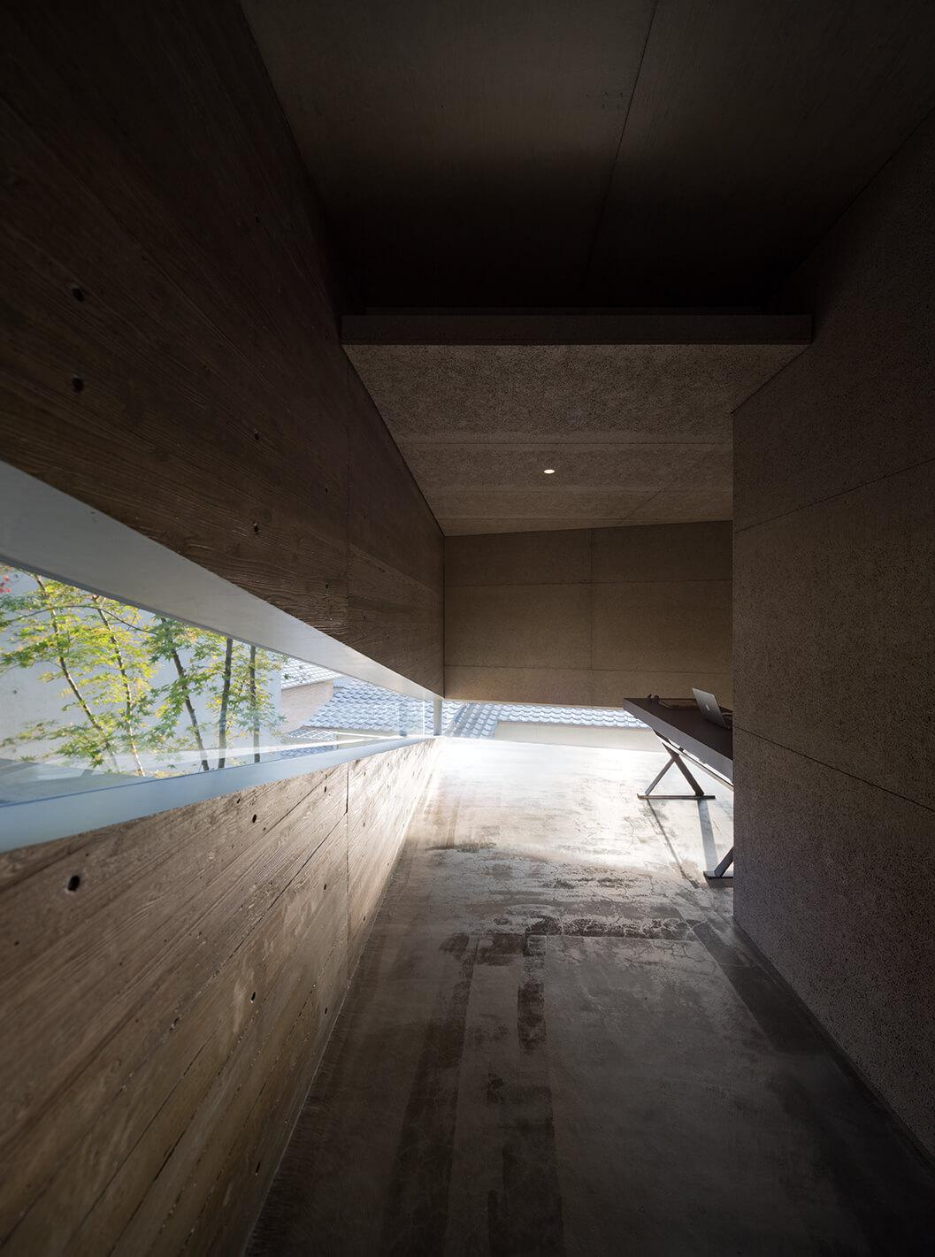 『大池の住宅』-福岡県福岡市-建築写真・竣工写真・インテリア写真4