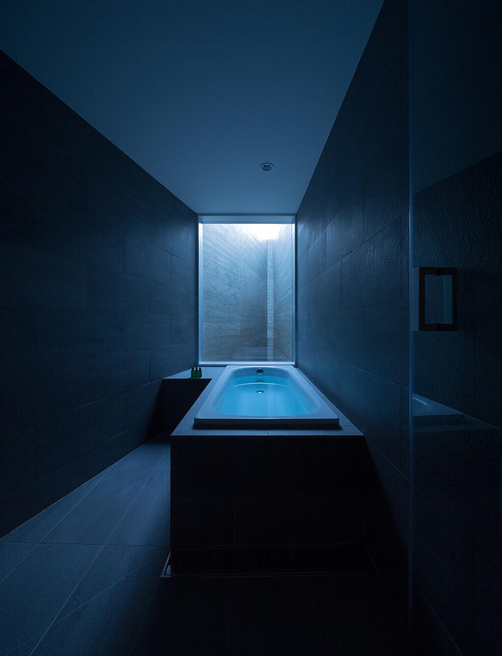 『大池の住宅』建築写真・竣工写真・インテリア写真14