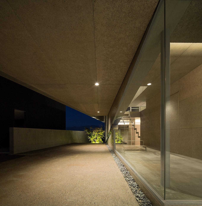 『大池の住宅』建築写真・竣工写真・インテリア写真11