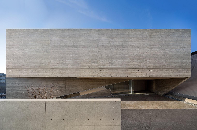 『大池の住宅』-福岡県福岡市-建築写真・竣工写真・インテリア写真2