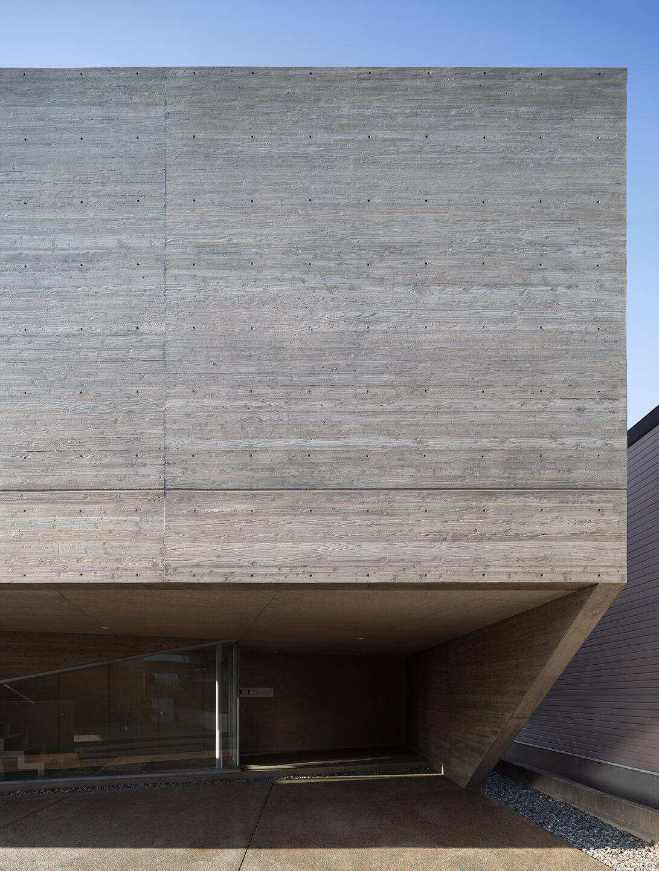 『大池の住宅』-福岡県福岡市-建築写真・竣工写真・インテリア写真1