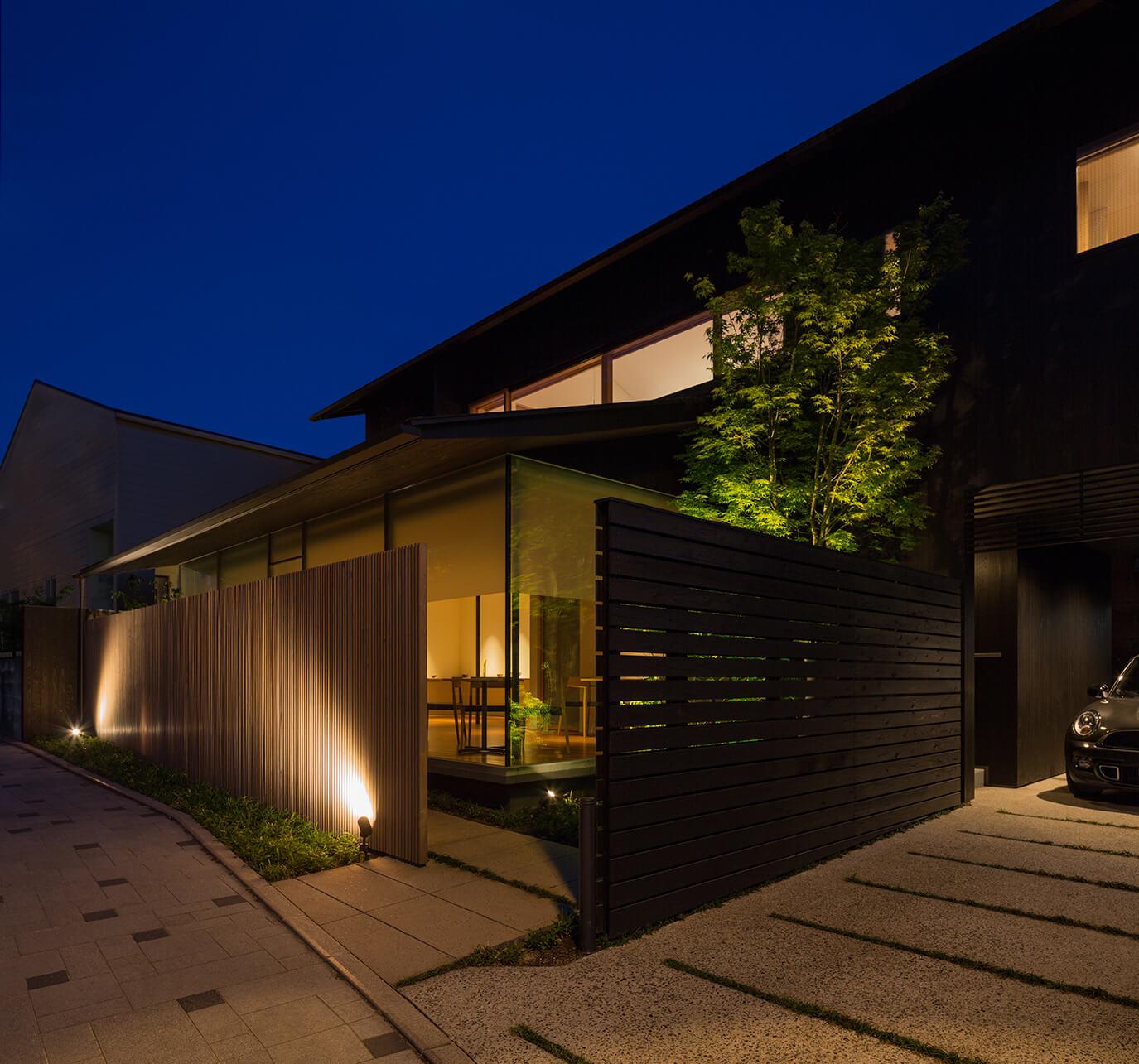 『koto house』建築写真・竣工写真・インテリア写真14