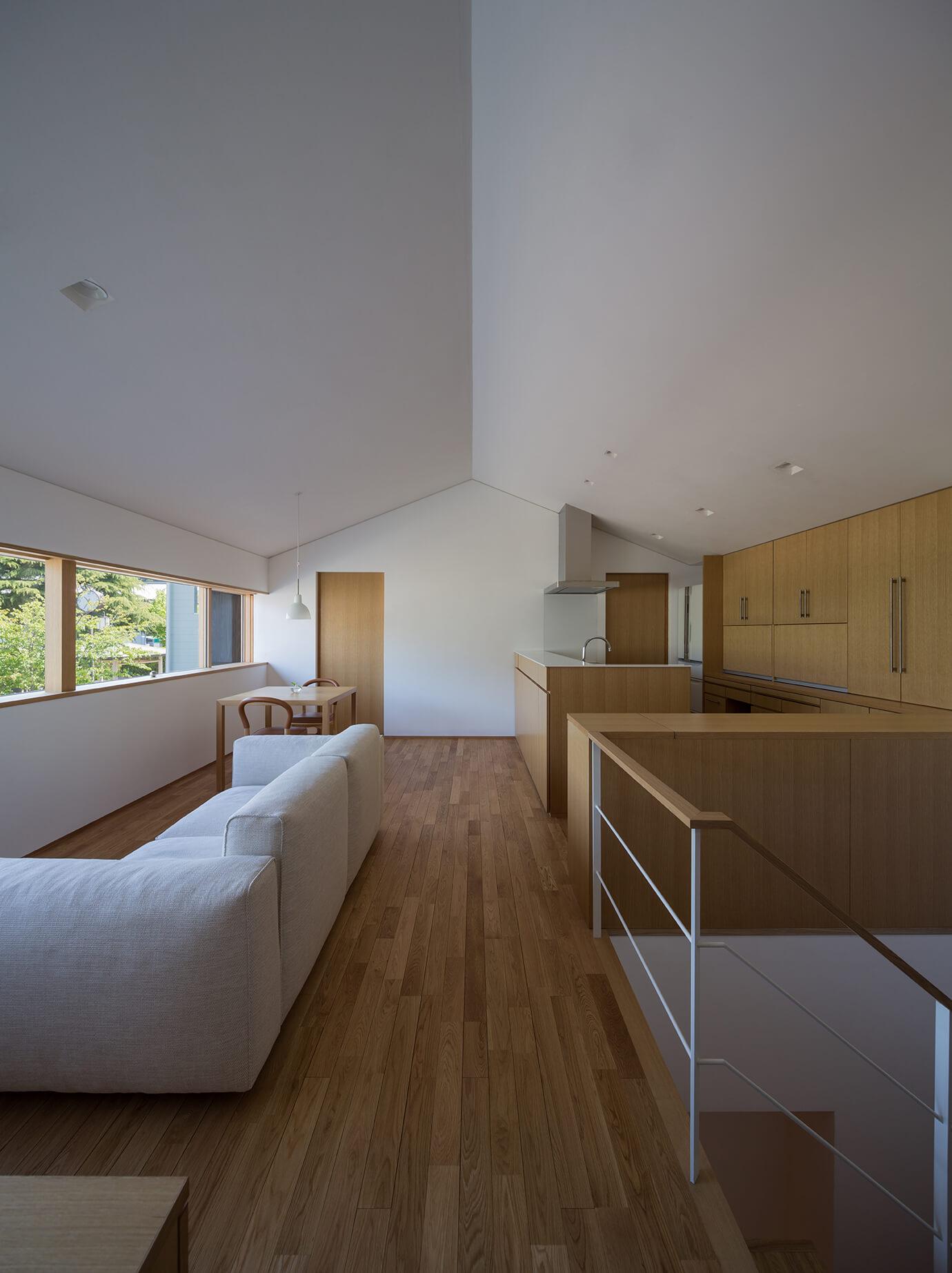 『koto house』建築写真・竣工写真・インテリア写真12
