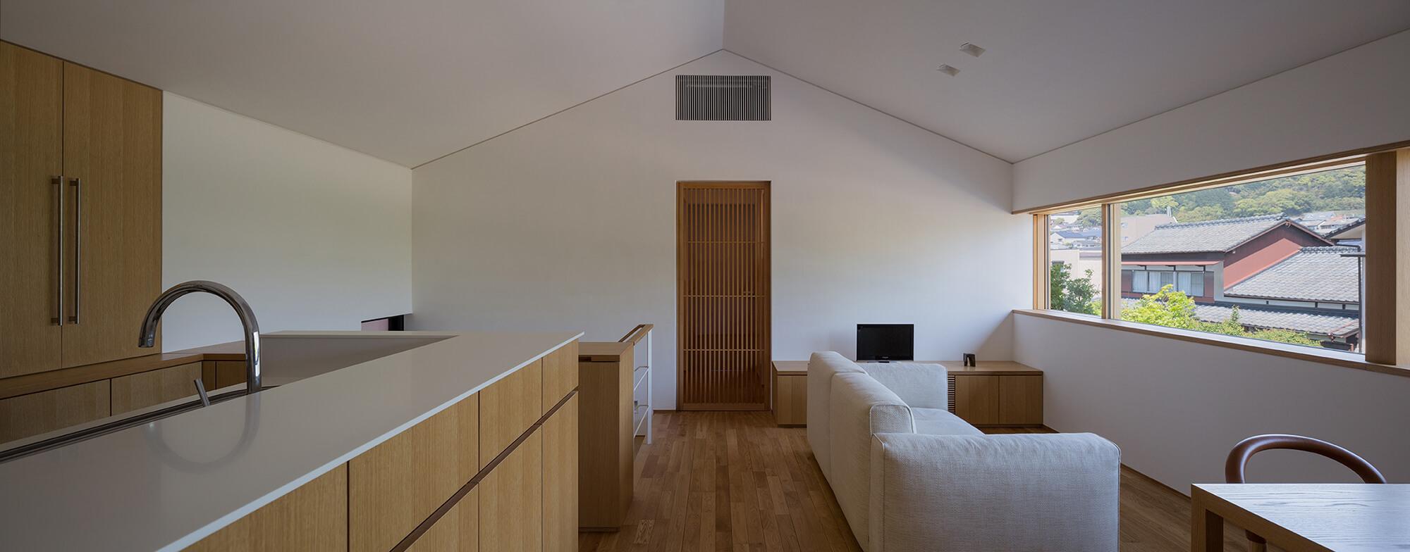 『koto house』建築写真・竣工写真・インテリア写真11