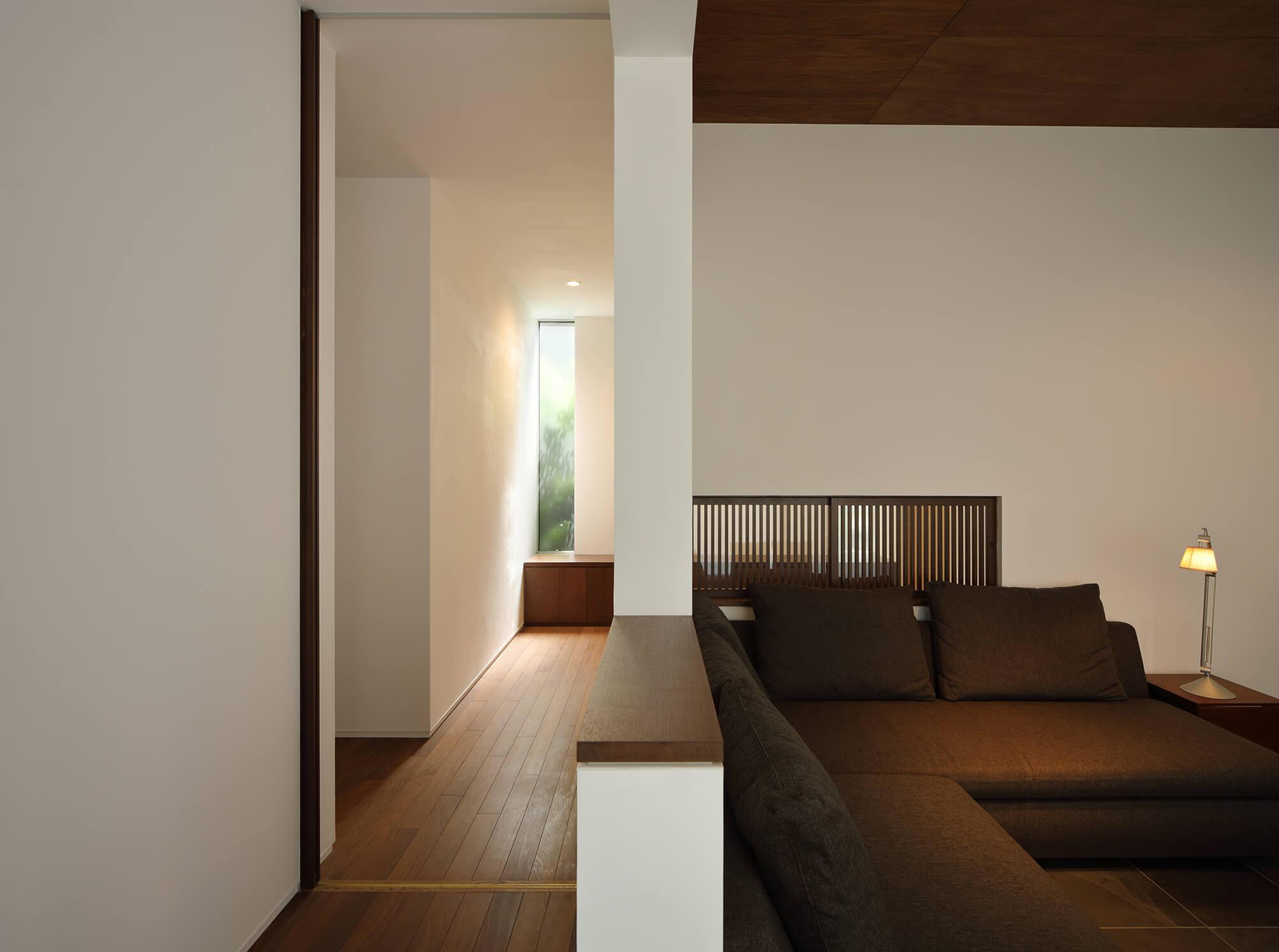 『福重の家』建築写真・竣工写真・インテリア写真6
