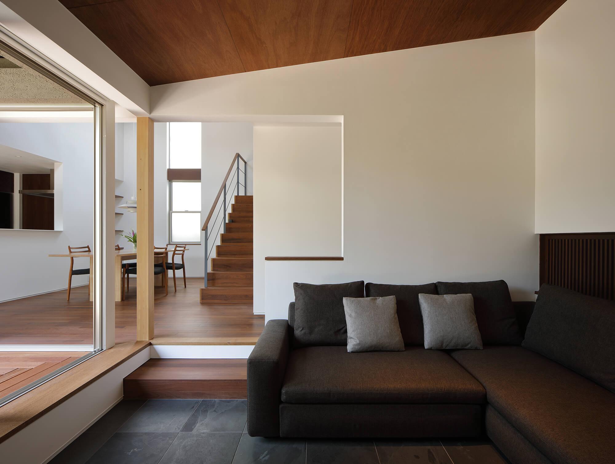 『福重の家』建築写真・竣工写真・インテリア写真9