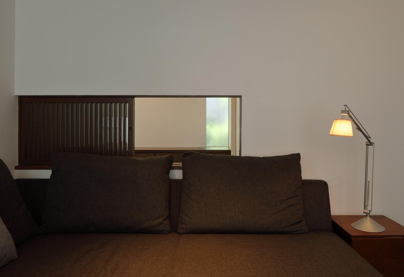 『福重の家』建築写真・竣工写真・インテリア写真8