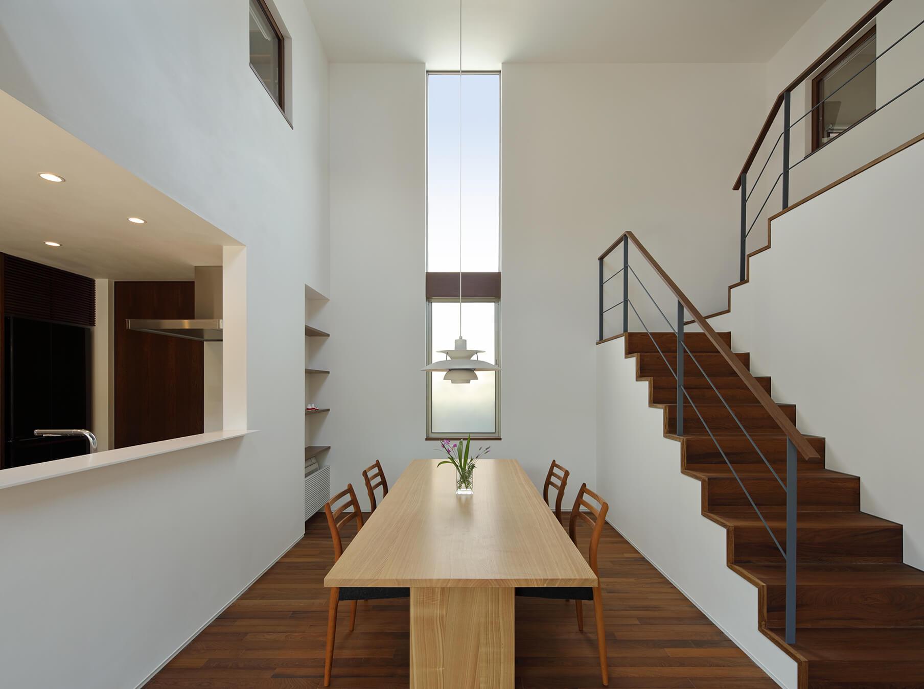 『福重の家』建築写真・竣工写真・インテリア写真10