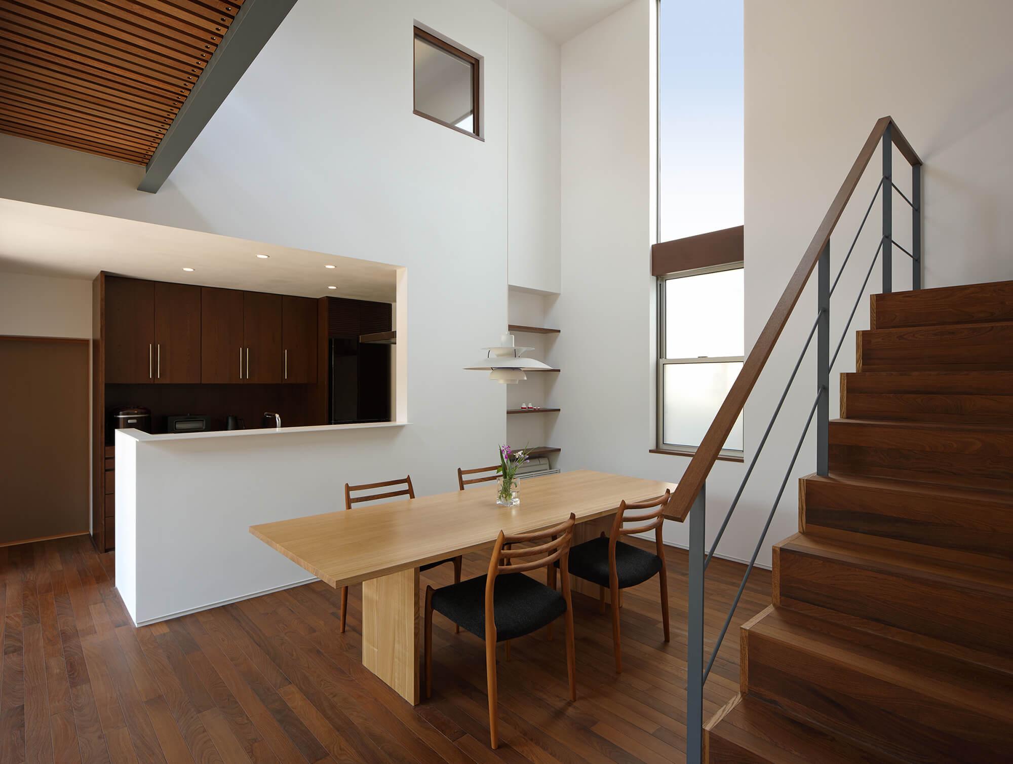 『福重の家』建築写真・竣工写真・インテリア写真11